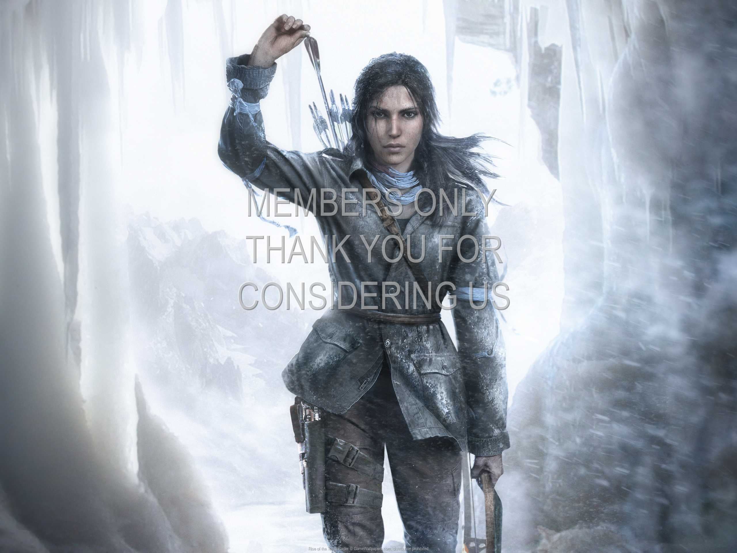 Rise of the Tomb Raider 1080p Horizontal Mobile wallpaper or background 06