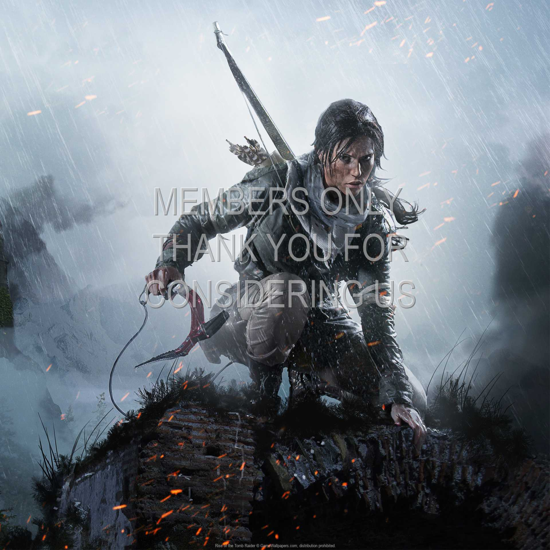 Rise of the Tomb Raider 1080p Horizontal Mobile wallpaper or background 13