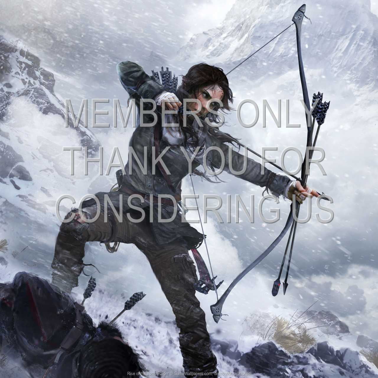 Rise of the Tomb Raider 720p Horizontal Mobile wallpaper or background 21