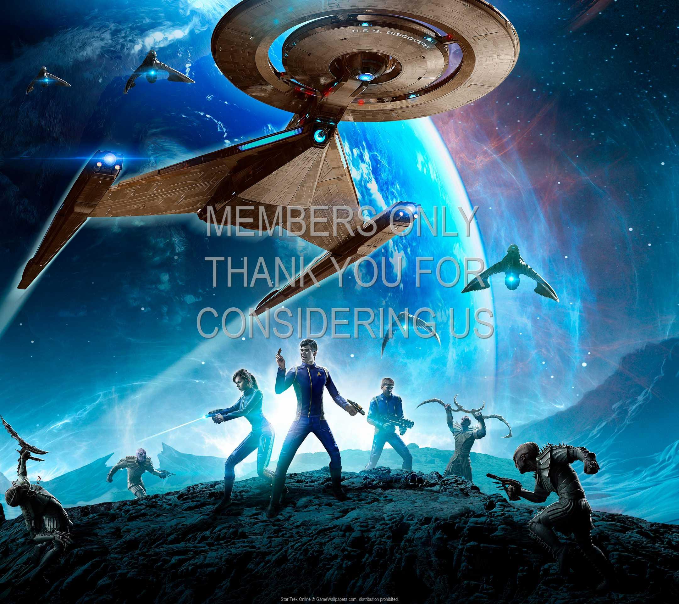 Star Trek Online 1080p Horizontal Mobile wallpaper or background 07
