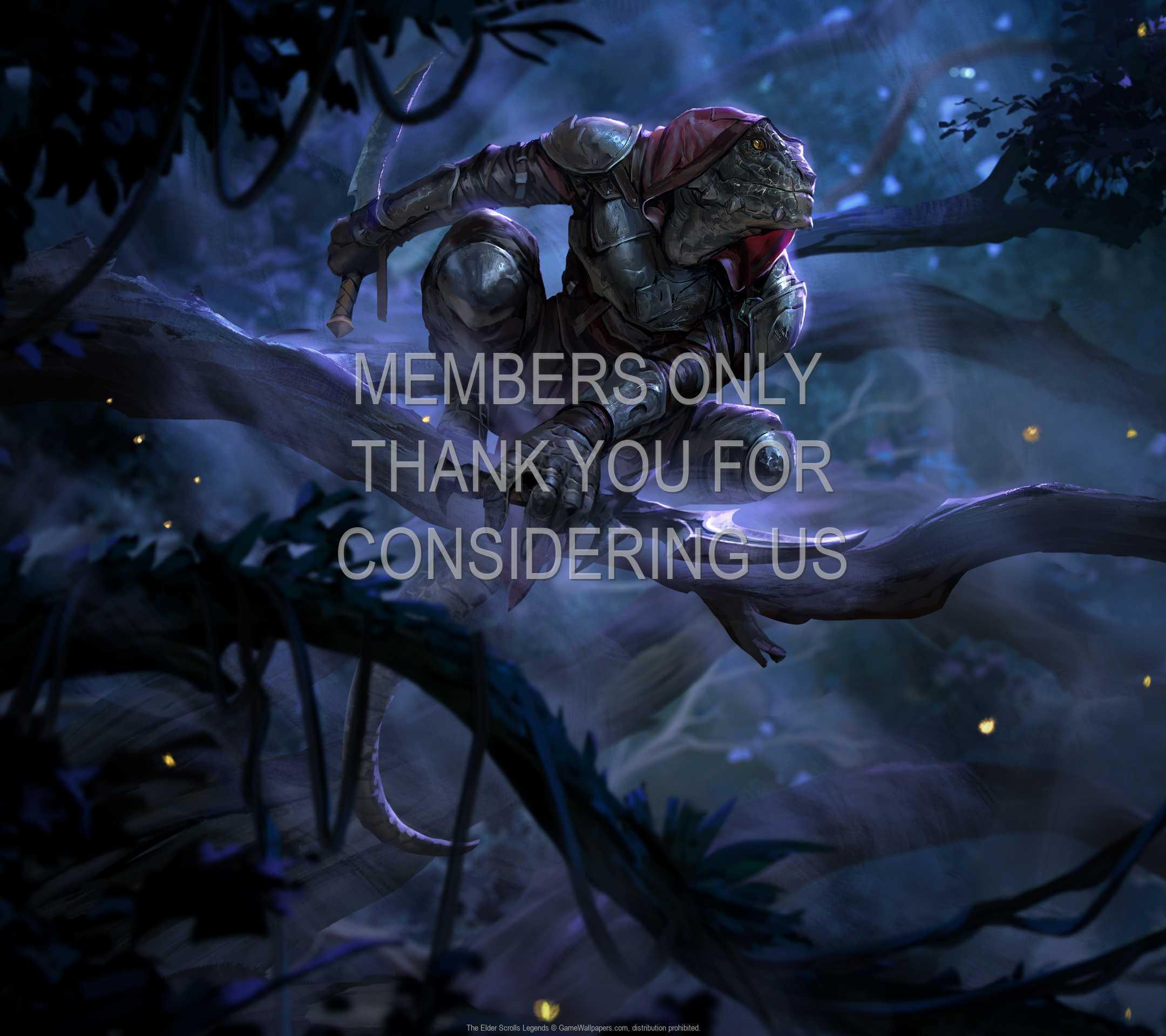 The Elder Scrolls: Legends 1080p Horizontal Handy Hintergrundbild 01