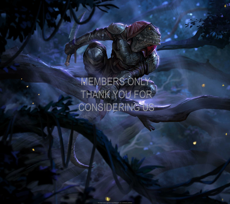 The Elder Scrolls: Legends 1440p Horizontal Handy Hintergrundbild 01