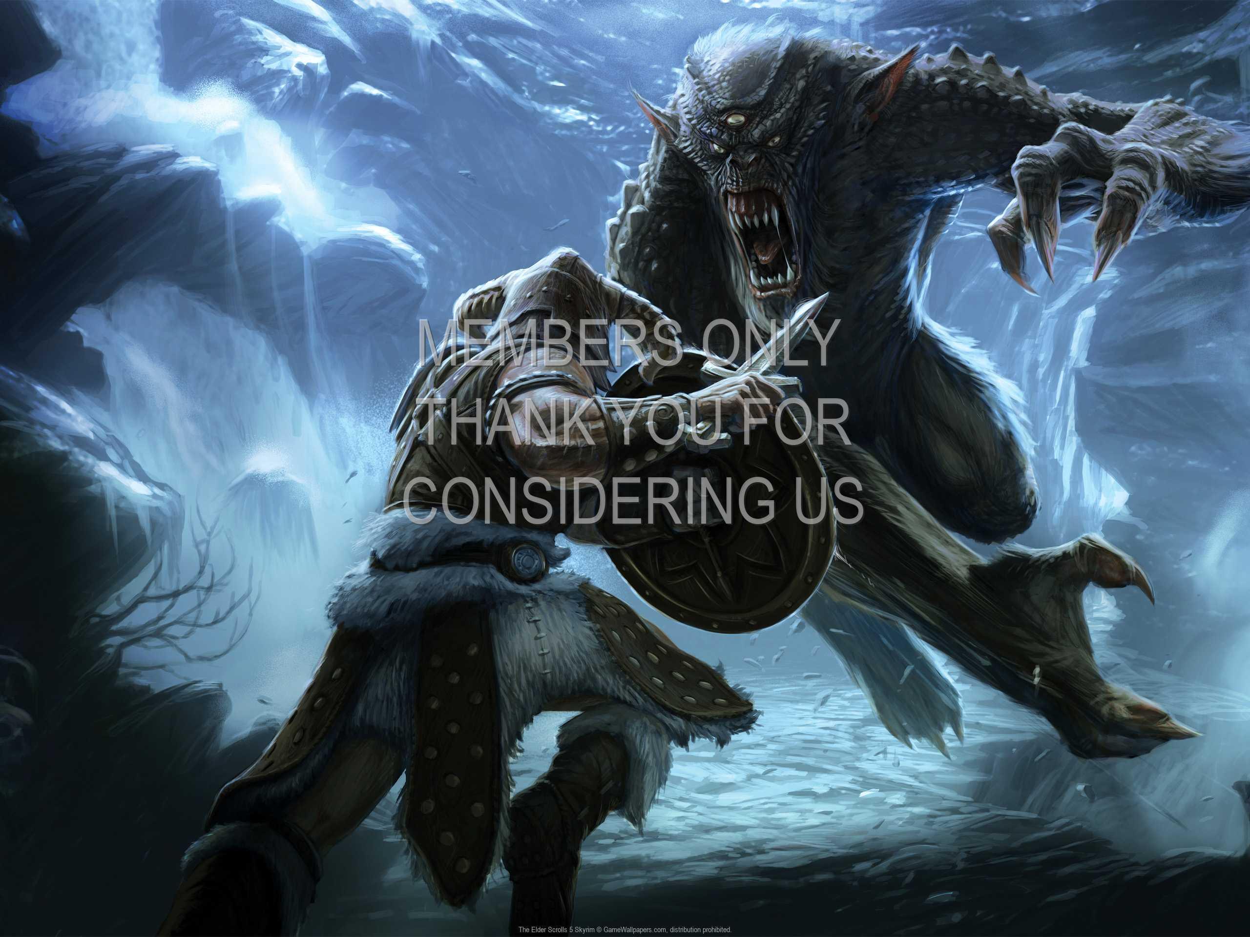 The Elder Scrolls 5: Skyrim 1080p Horizontal Handy Hintergrundbild 09