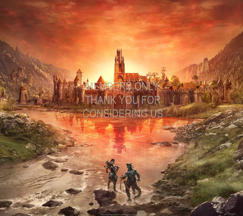 The Elder Scrolls Online: Blackwood 1440p Horizontal Mobile wallpaper or background 01