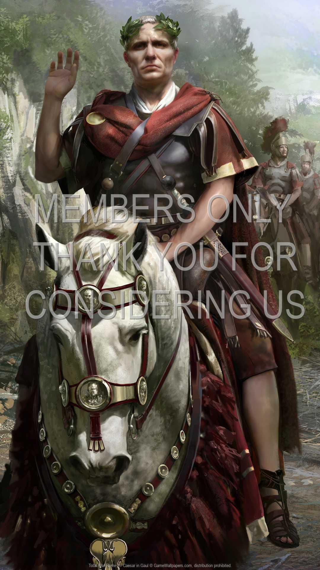 Total War: Rome 2 - Caesar in Gaul 1080p Vertical Mobile wallpaper or background 01
