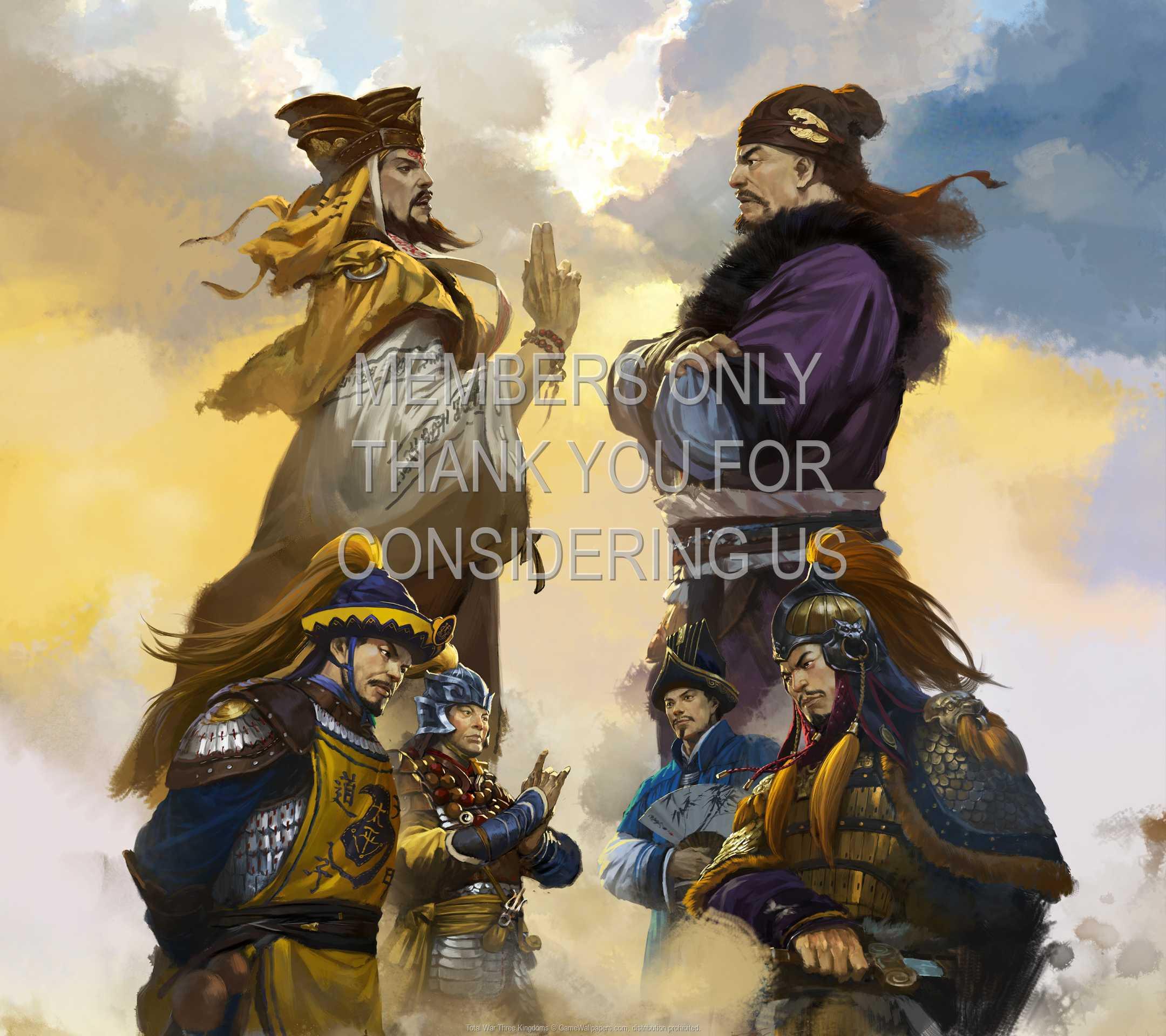 Get Total War Three Kingdoms Wallpaper 1920X1080 Wallpapers