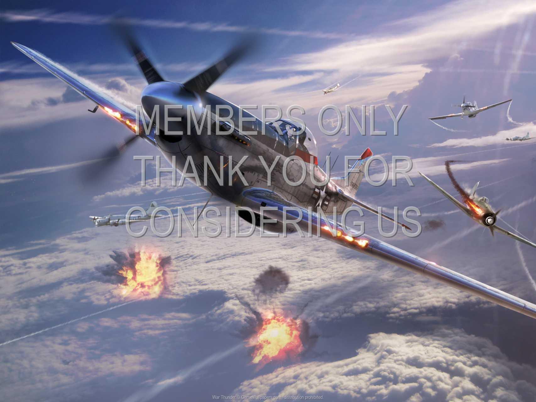 War Thunder 720p Horizontal Mobile wallpaper or background 01