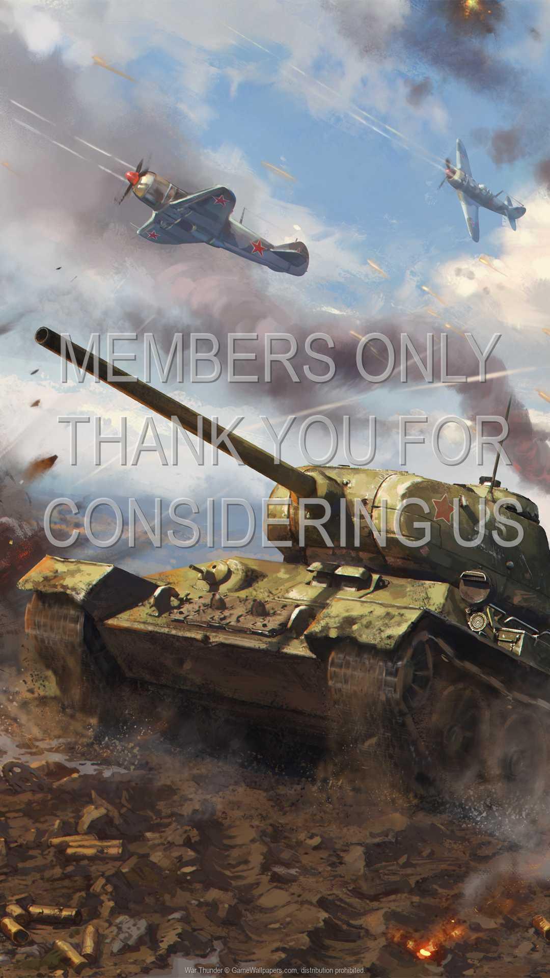 War Thunder 1080p Vertical Mobile wallpaper or background 03