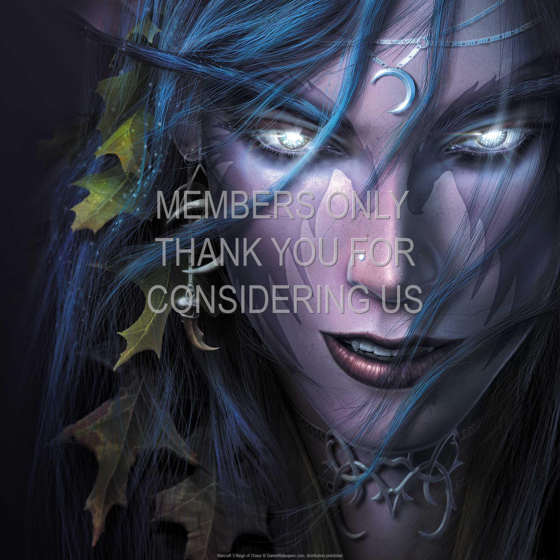 Warcraft 3: Reign of Chaos 1080p Horizontal Handy Hintergrundbild 22