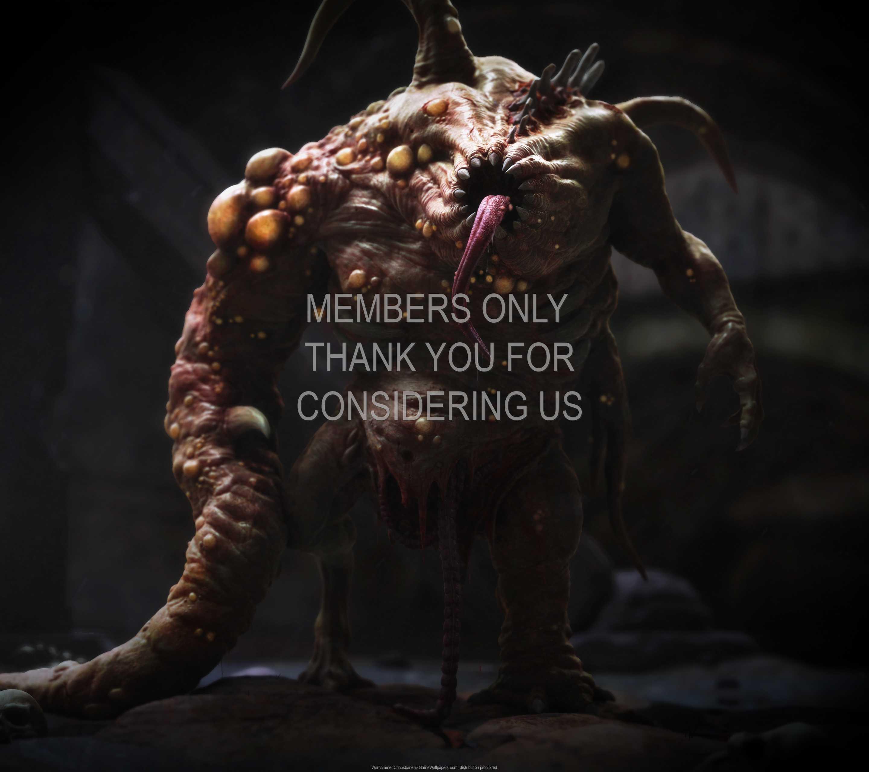 Warhammer: Chaosbane 1440p Horizontal Mobiele achtergrond 01