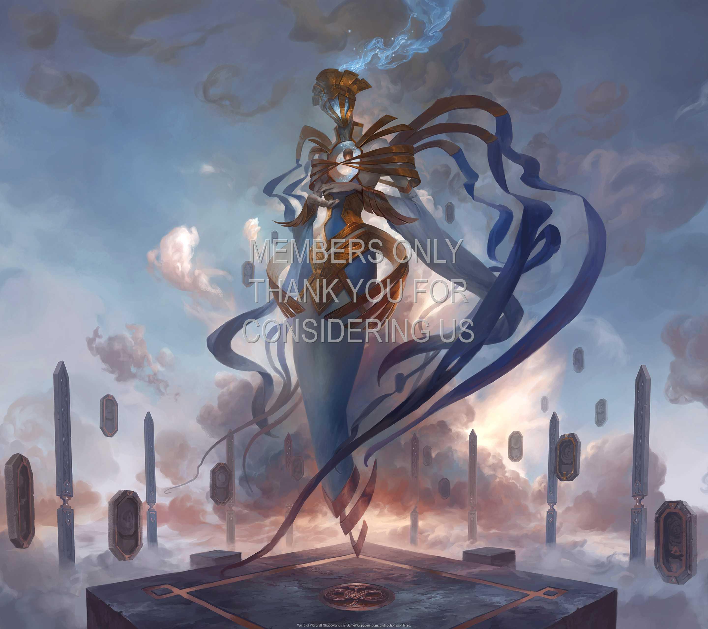 World of Warcraft: Shadowlands 1440p Horizontal Mobile wallpaper or background 03