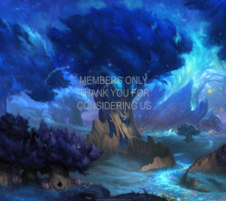 World of Warcraft: Shadowlands 1440p Horizontal Mobile wallpaper or background 05