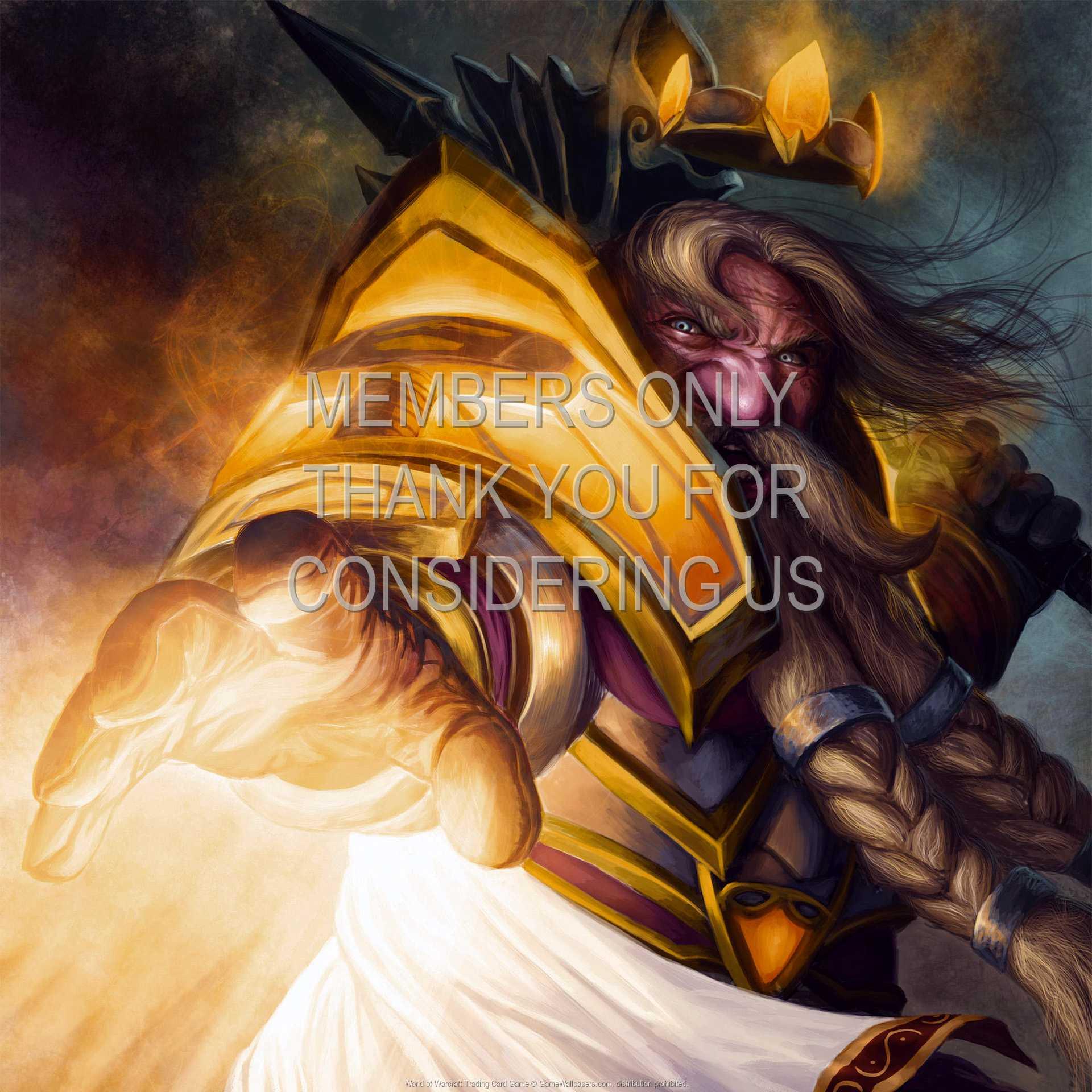 World of Warcraft: Trading Card Game 1080p Horizontal Handy Hintergrundbild 35