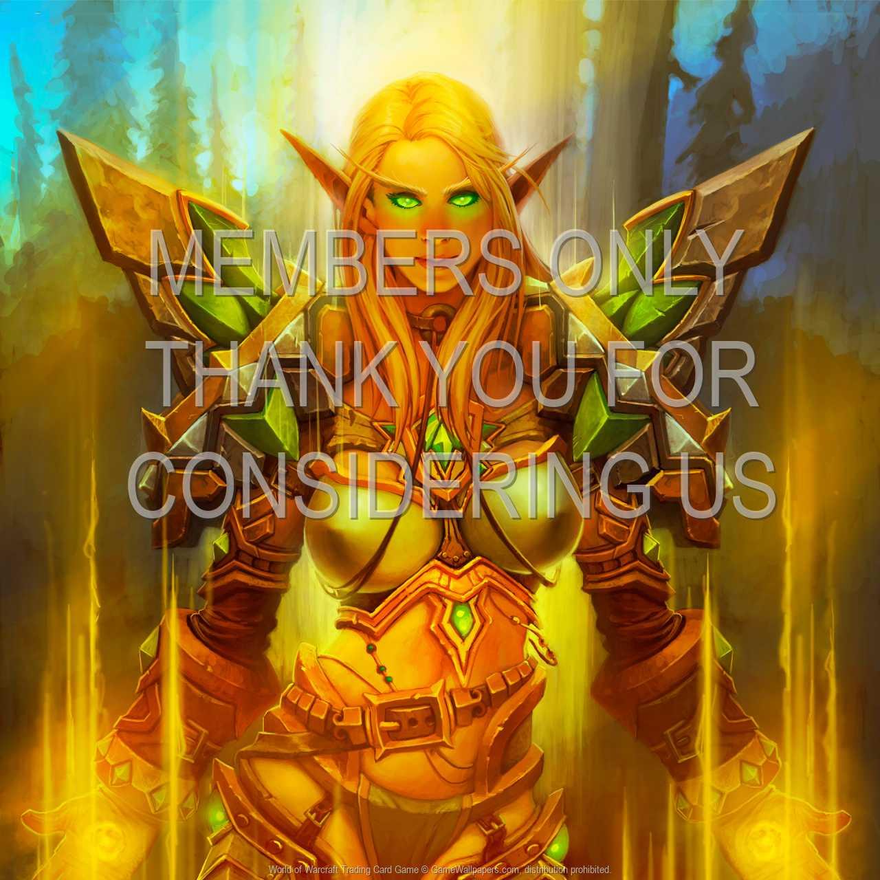 World of Warcraft: Trading Card Game 720p Horizontal Handy Hintergrundbild 43