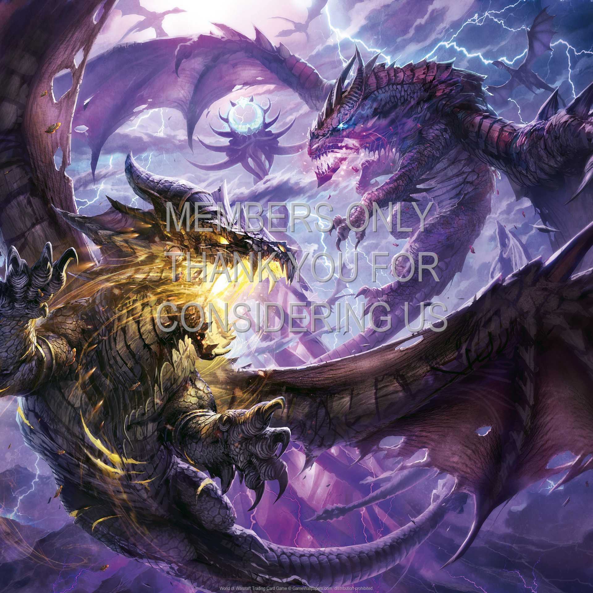 World of Warcraft: Trading Card Game 1080p Horizontal Handy Hintergrundbild 56