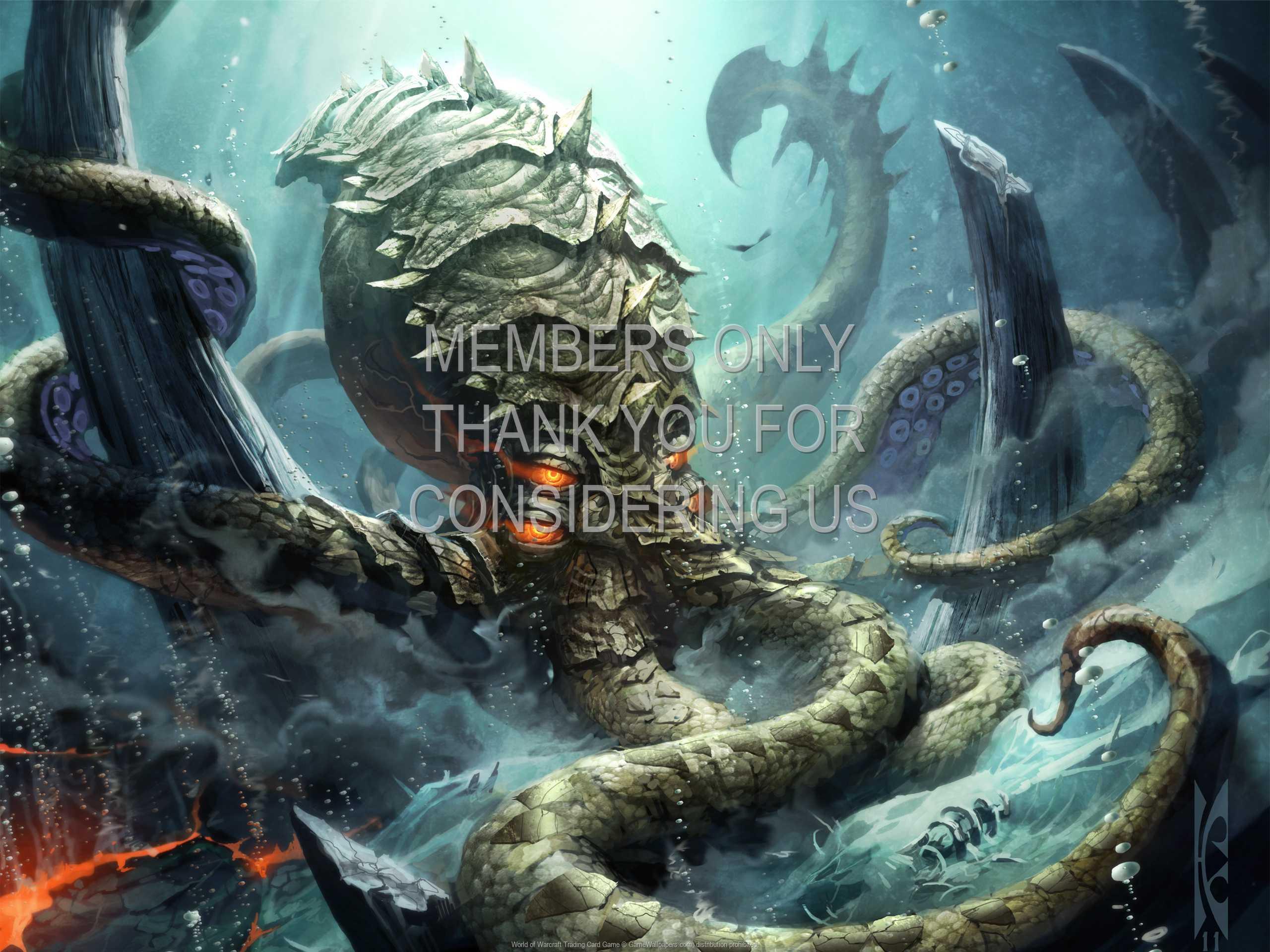 World of Warcraft: Trading Card Game 1080p Horizontal Handy Hintergrundbild 57