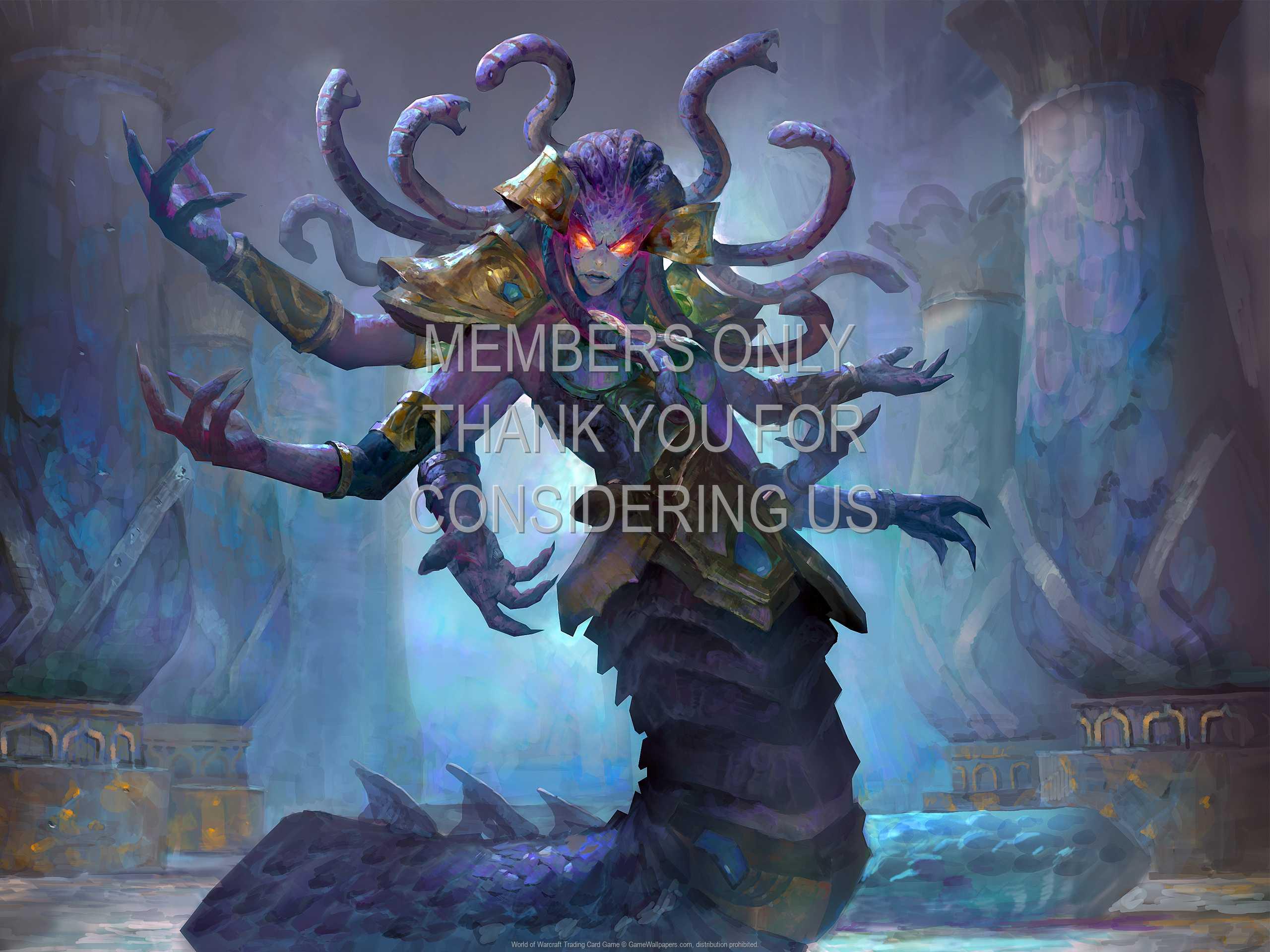 World of Warcraft: Trading Card Game 1080p Horizontal Handy Hintergrundbild 58