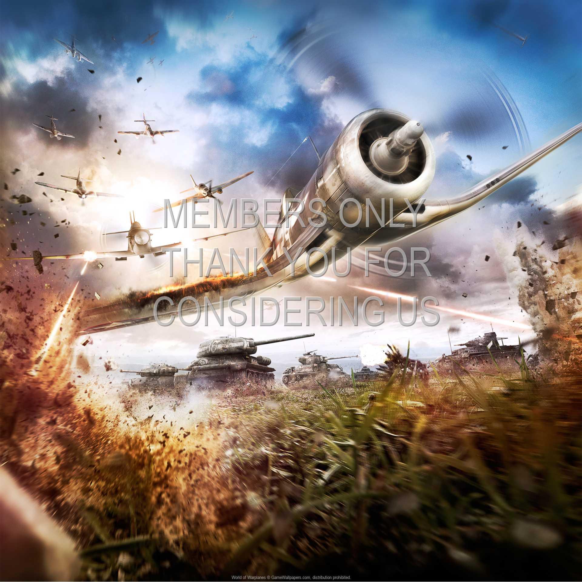 World of Warplanes 1080p Horizontal Mobile wallpaper or background 04