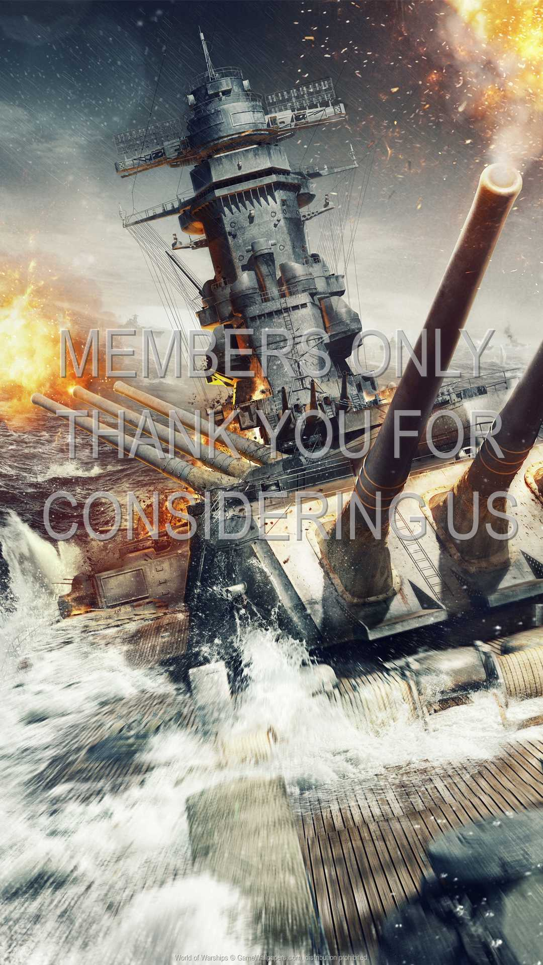 World of Warships 1080p Vertical Mobile wallpaper or background 02