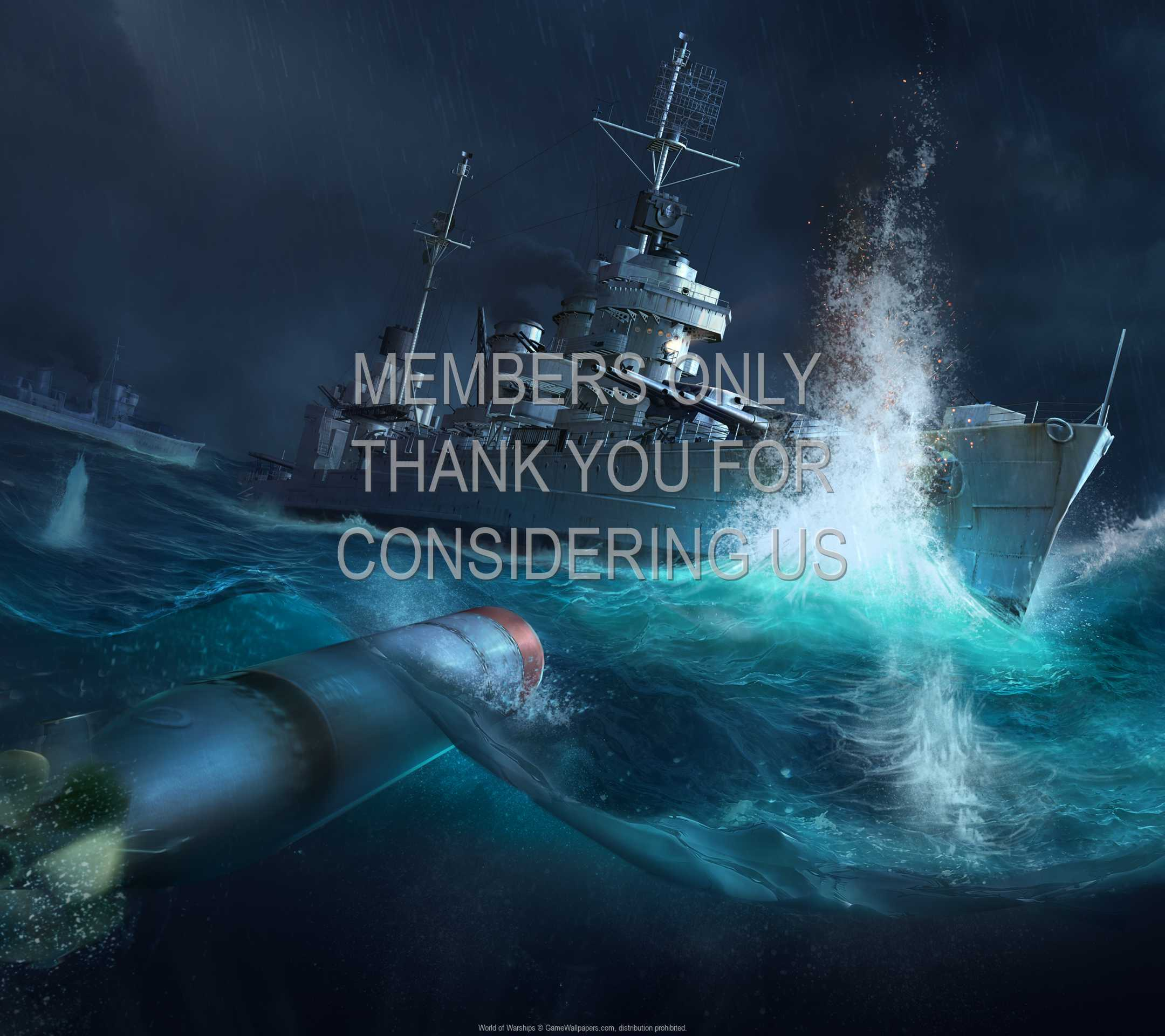 World of Warships 1080p Horizontal Mobile fond d'écran 12
