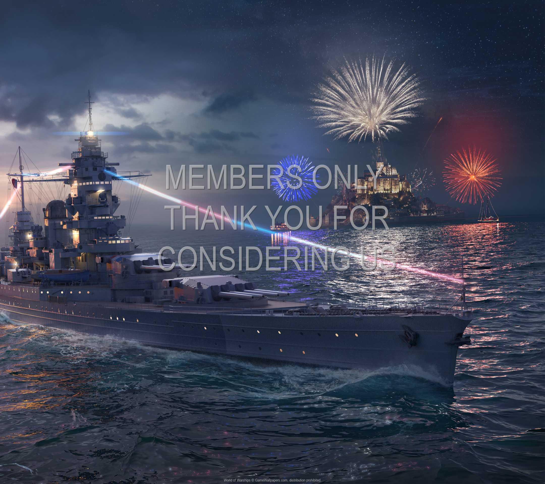 World of Warships 1080p Horizontal Mobile fond d'écran 13