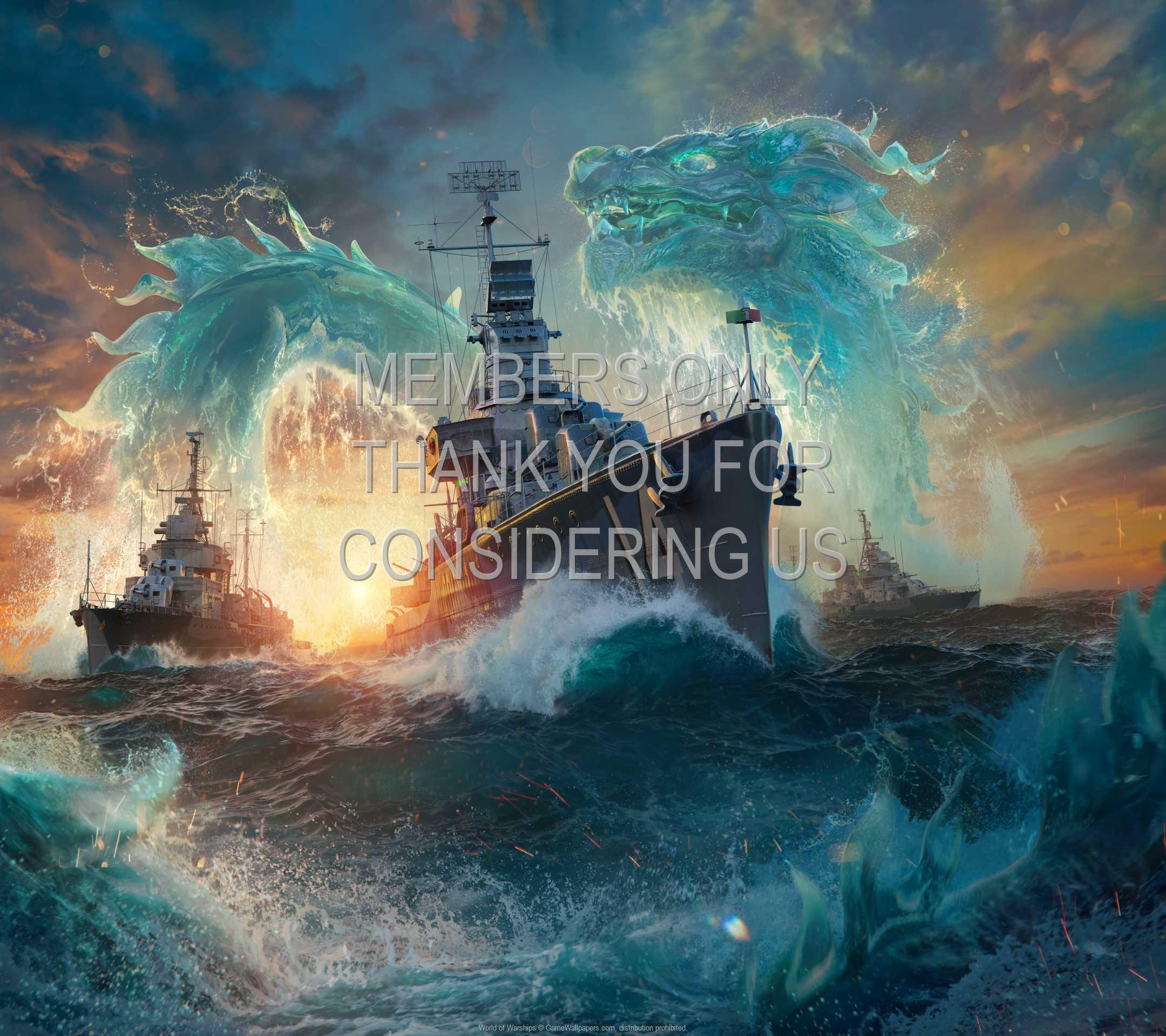 World of Warships 1080p Horizontal Mobile wallpaper or background 17
