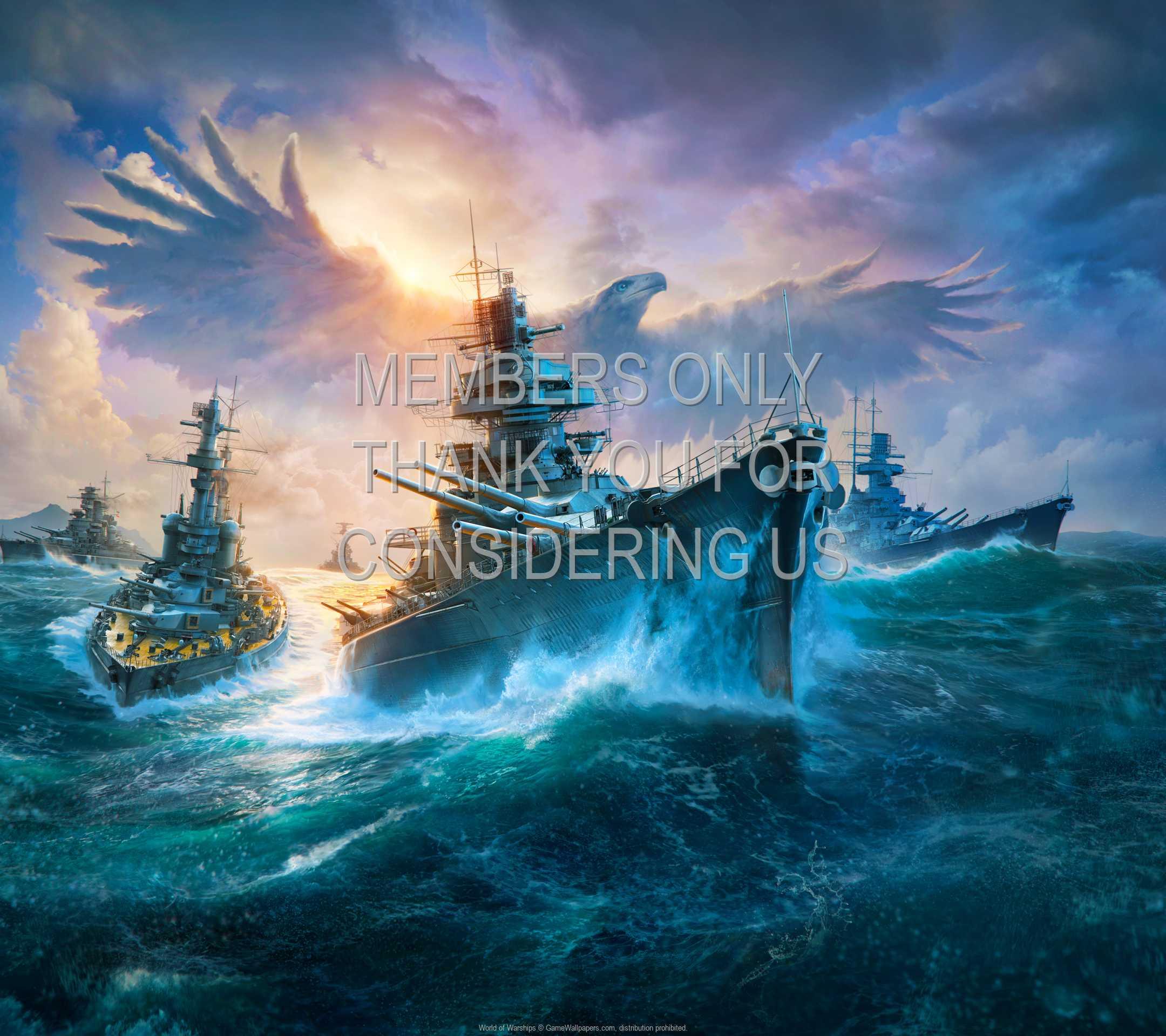 World of Warships 1080p Horizontal Mobile wallpaper or background 18