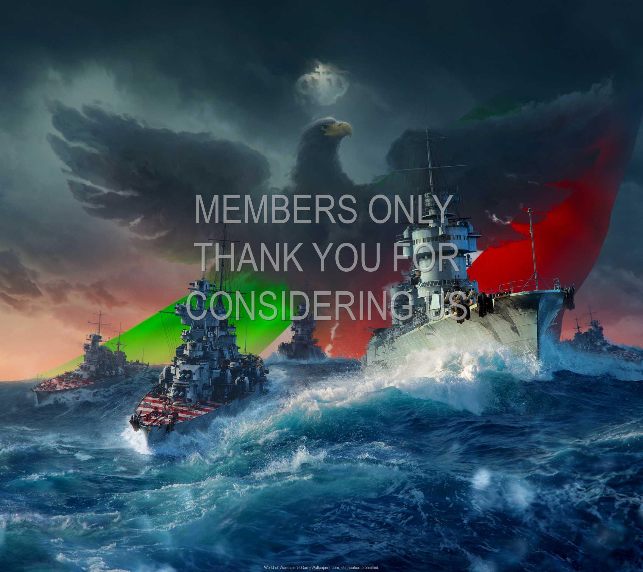 World of Warships 1080p Horizontal Mobile fond d'écran 25
