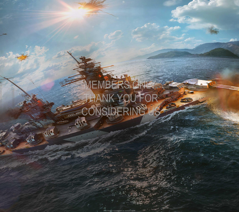 World of Warships 1440p Horizontal Mobile wallpaper or background 27