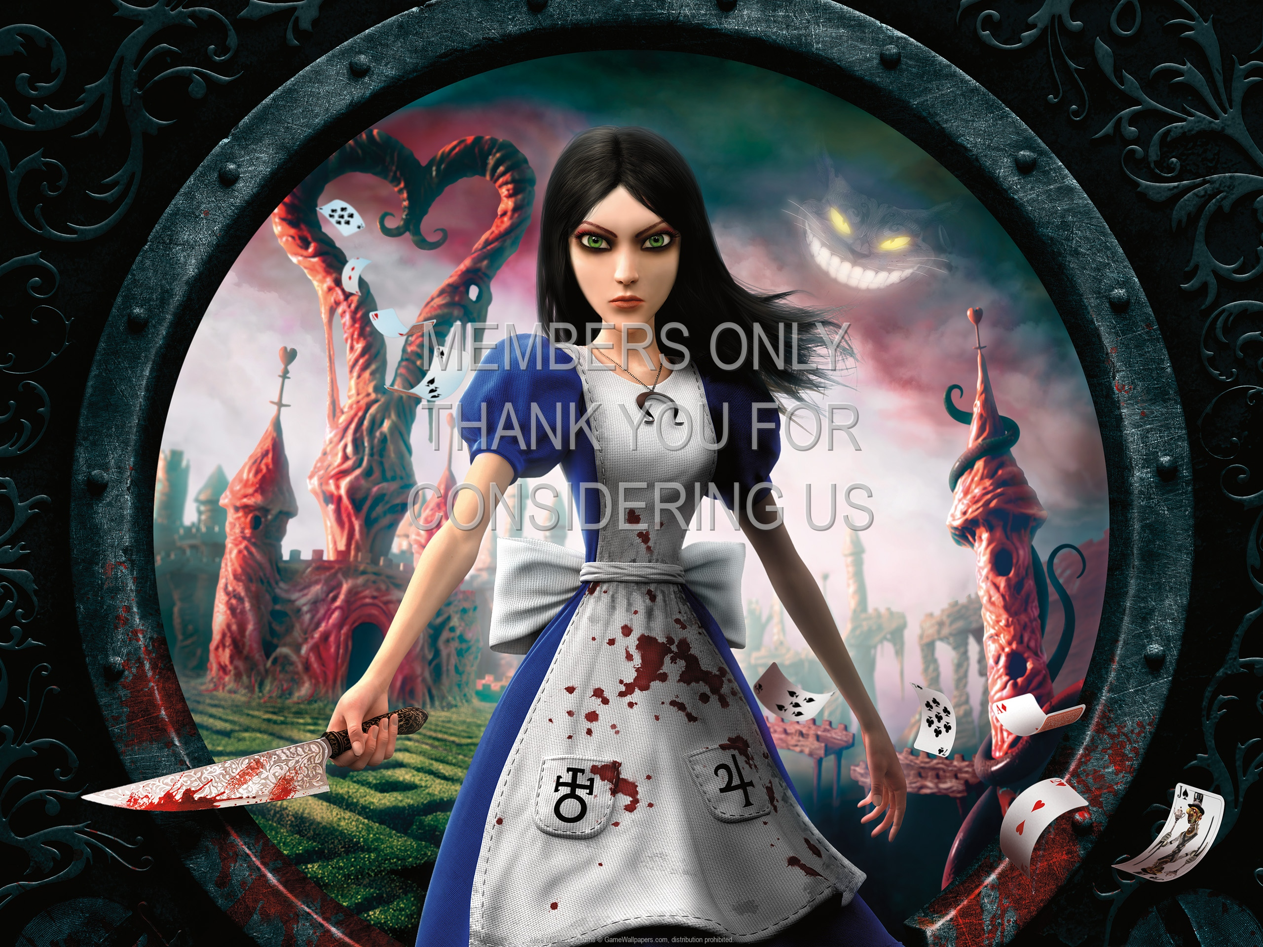 Alice Madness Returns Wallpaper 02 1920x1080