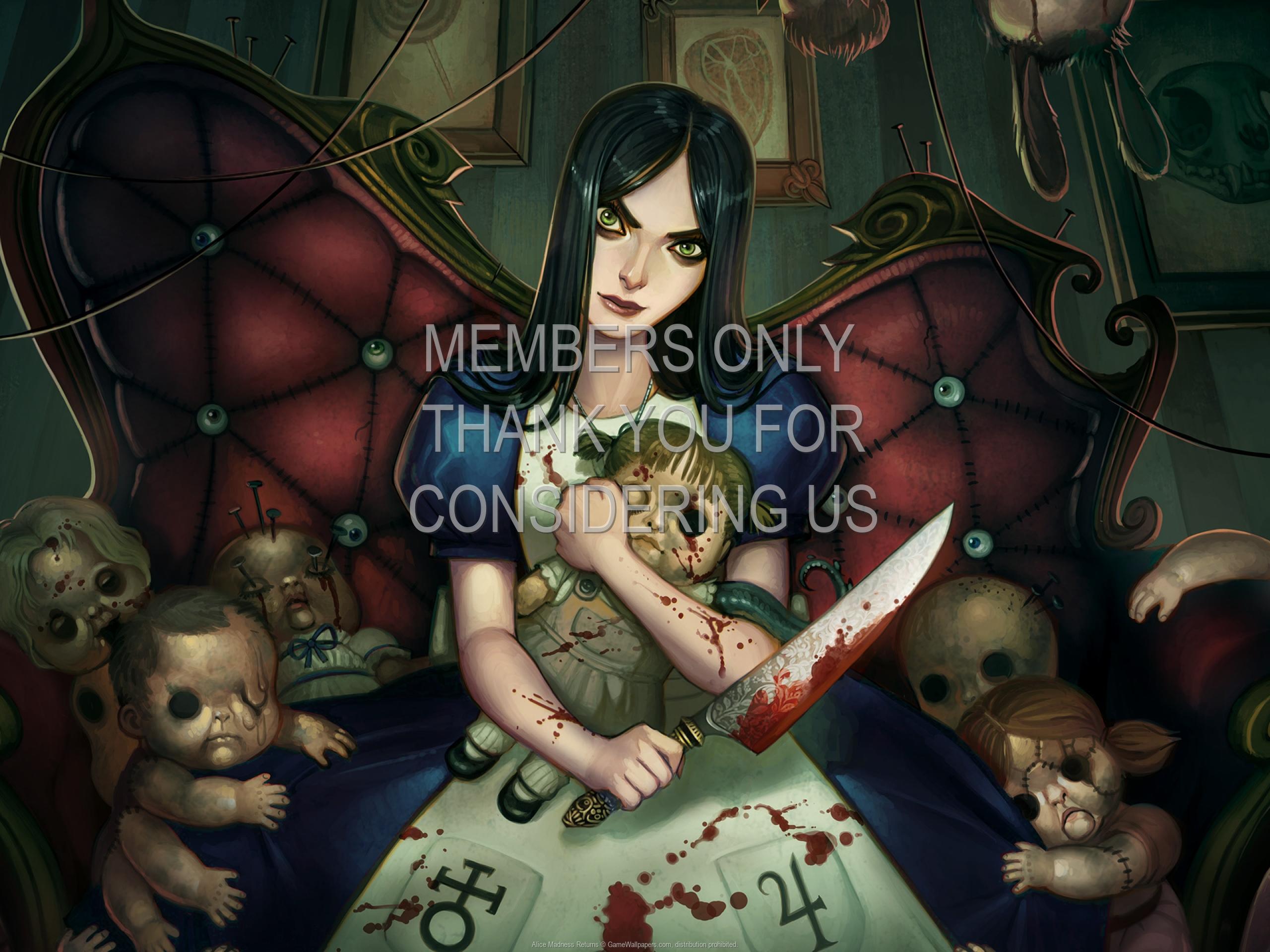 Alice Madness Returns Wallpaper 05 1920x1080