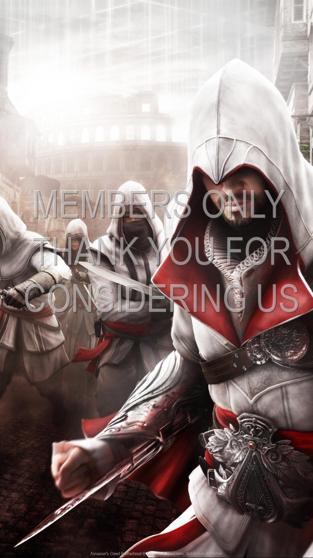 Assassins Creed Brotherhood Wallpaper 02 1920x1080