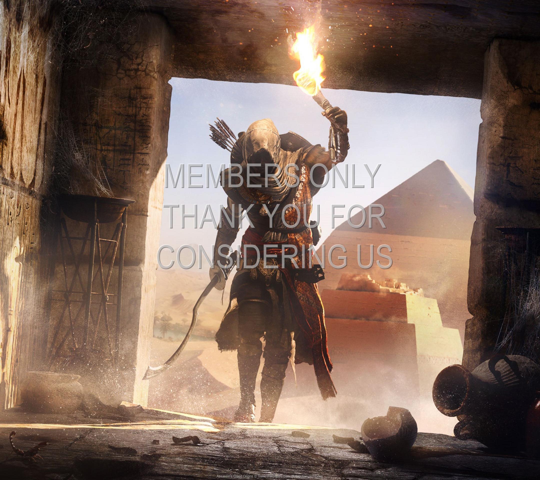 Assassin S Creed Origins Wallpaper 10 1920x1080