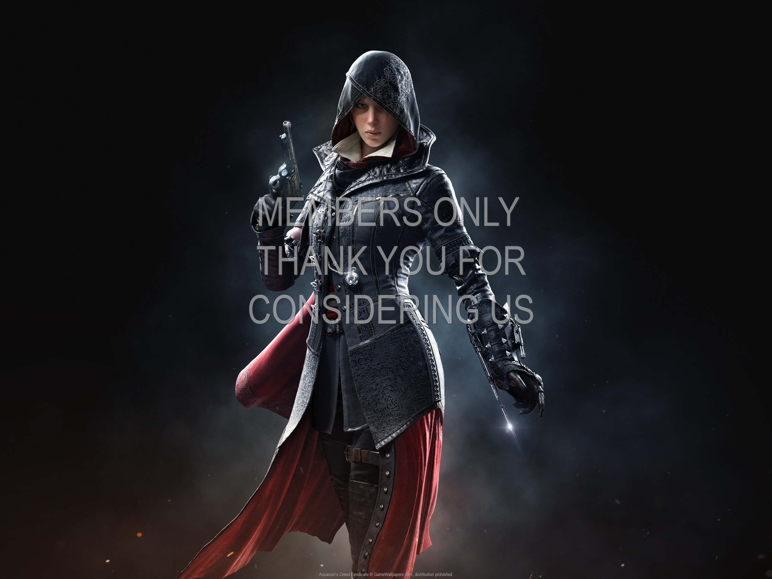 Assassin s creed syndicate wallpaper for iphone for Assassin s creed sfondi