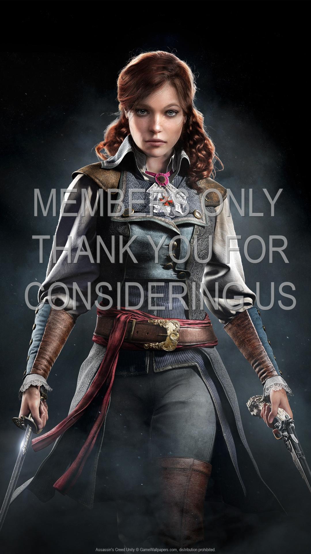Assassin S Creed Unity Wallpaper 05 1920x1080