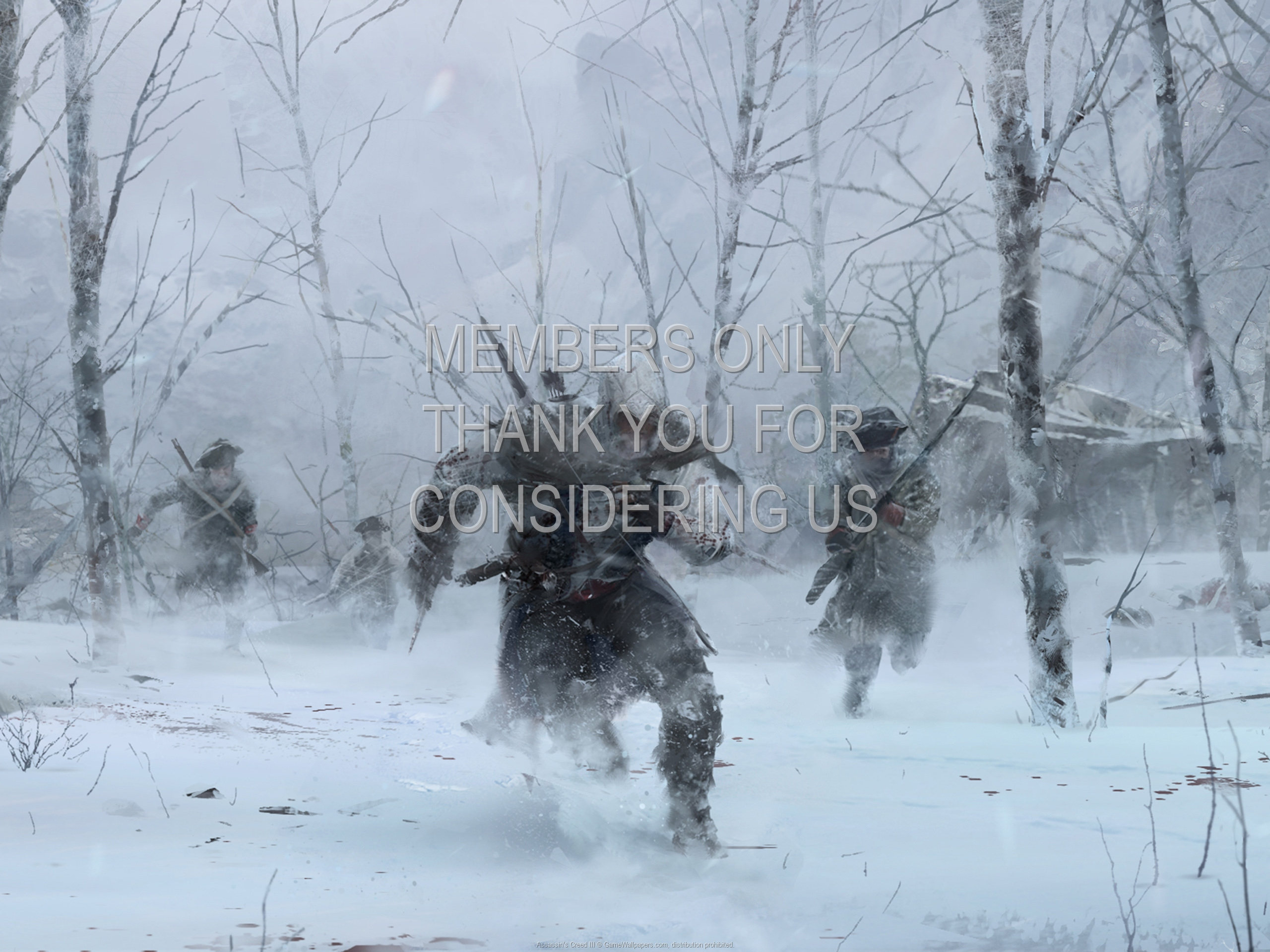 Assassin's Creed III 1920x1080 Mobile wallpaper or background 08