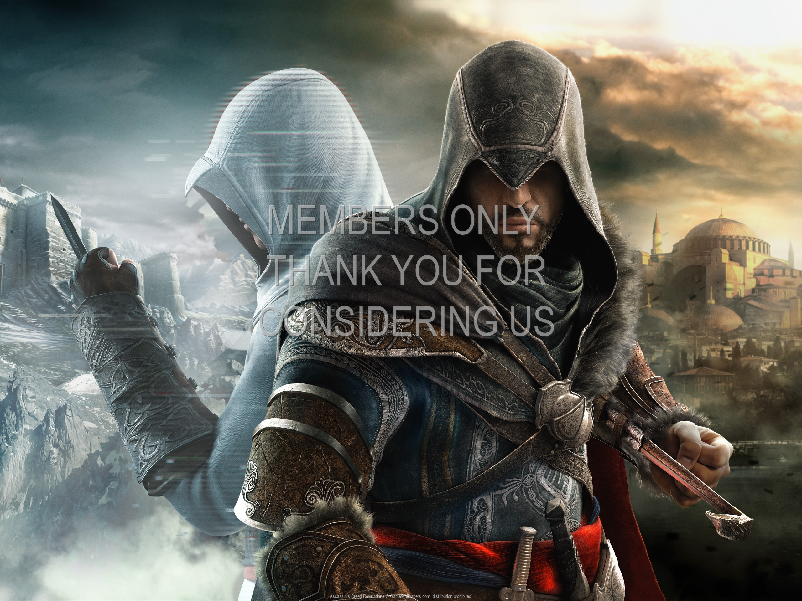 Assassins Creed Revelations Wallpaper 01 1920x1080