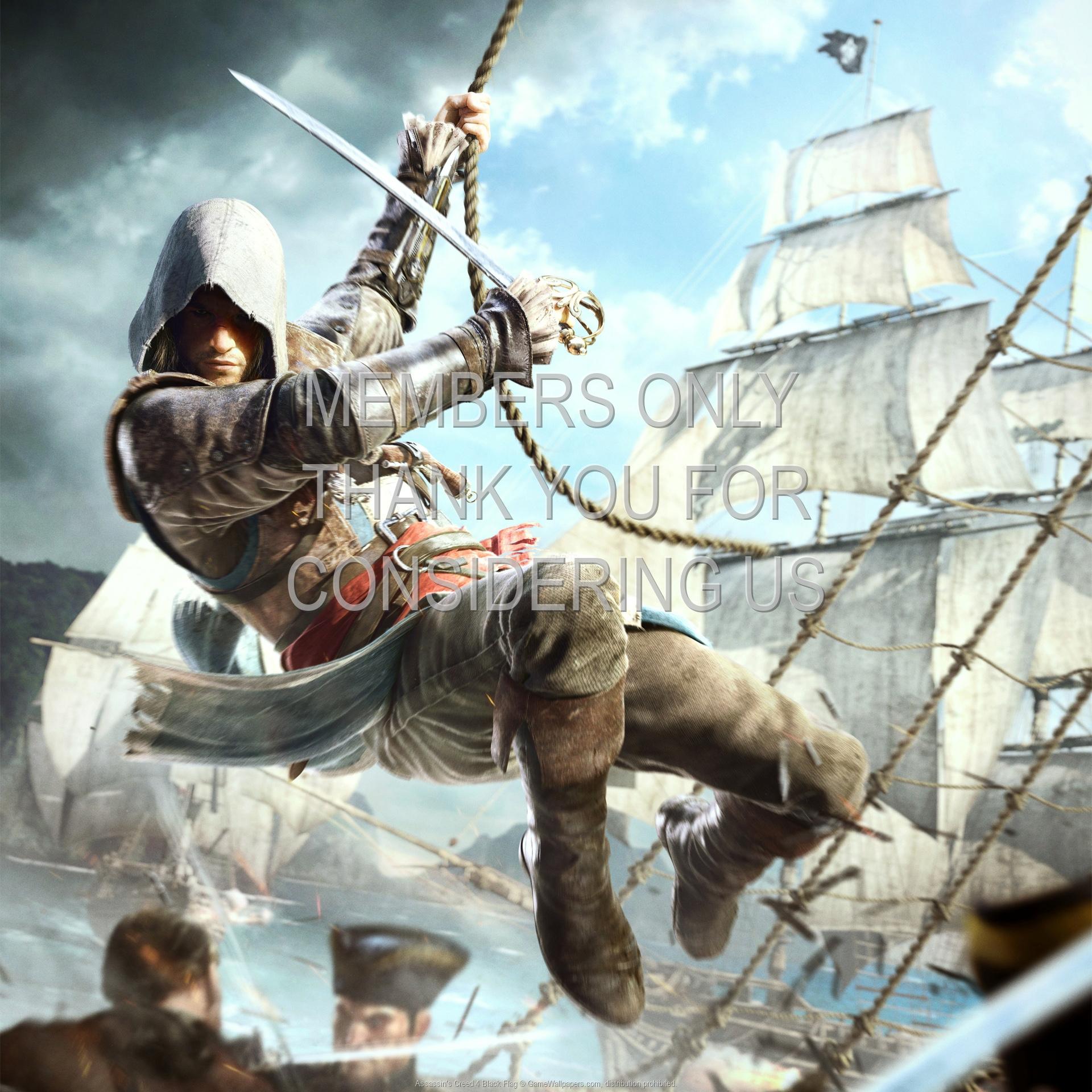 Assassin's Creed 4: Black Flag wallpaper 17 1920x1080