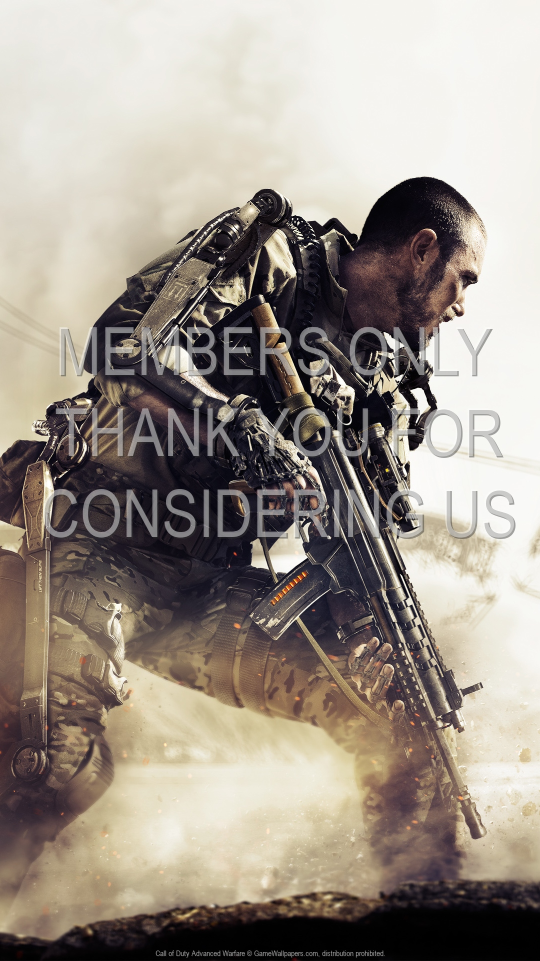 Call of Duty: Advanced Warfare 1920x1080 Mobile wallpaper or background 02
