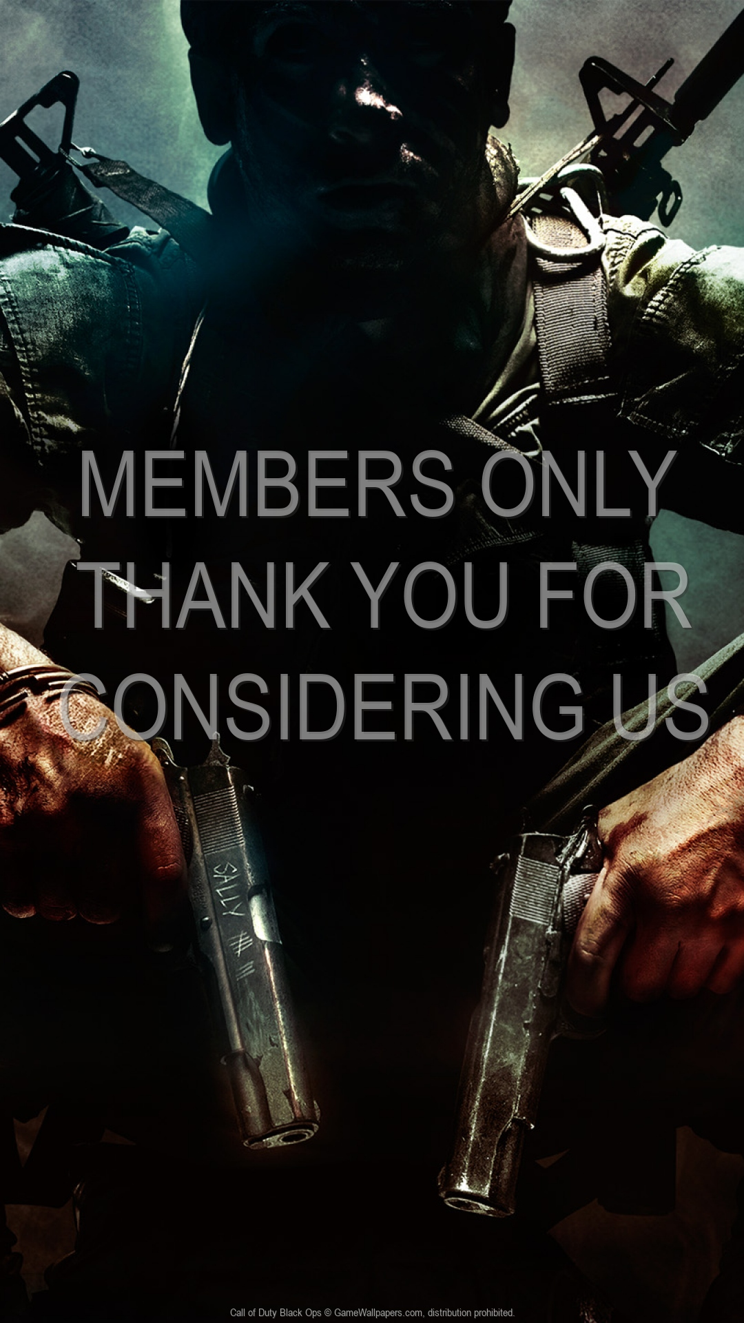 Call Of Duty Black Ops Wallpaper 02 1920x1080