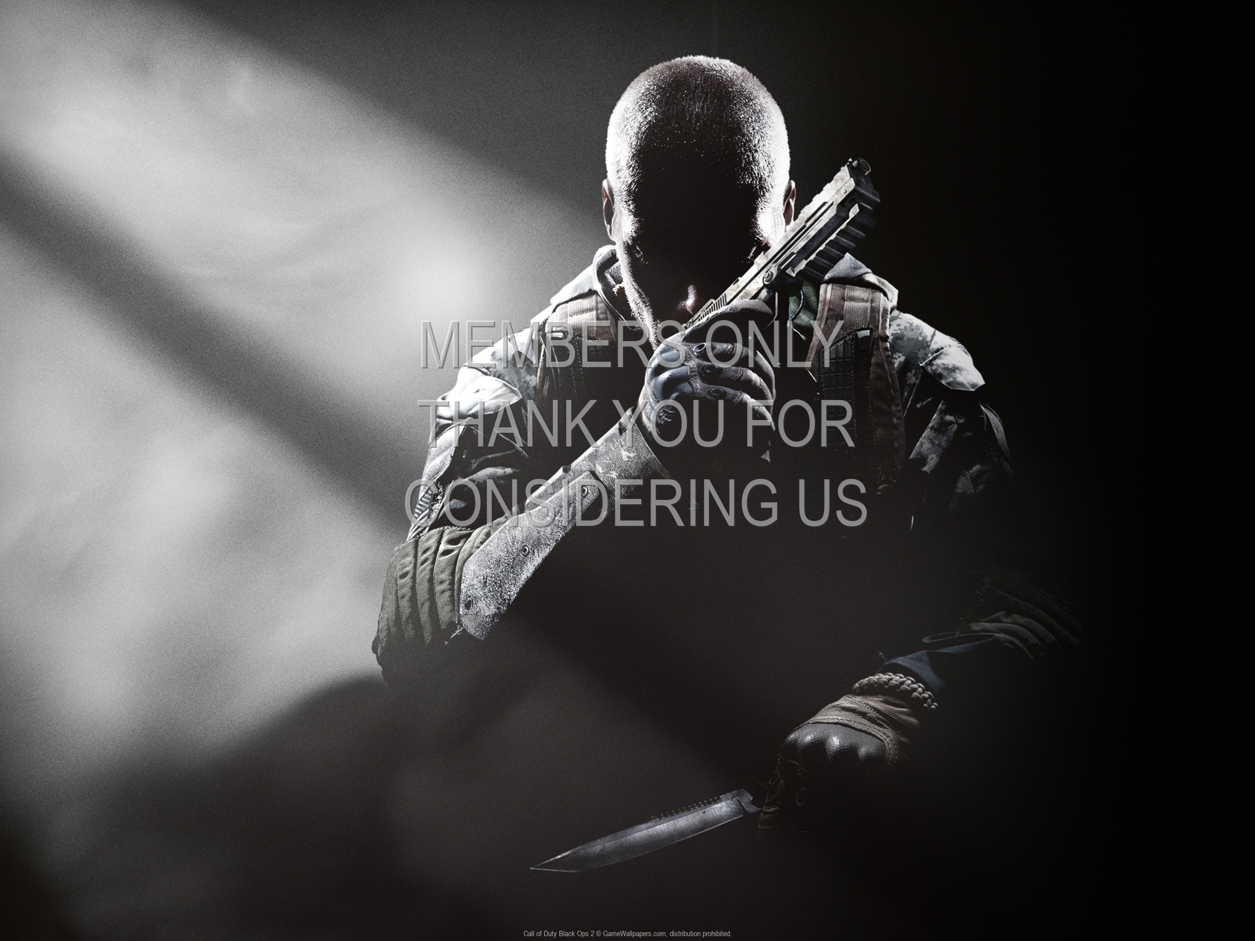 Call Of Duty Black Ops 2 Wallpaper 01 1080p Horizontal