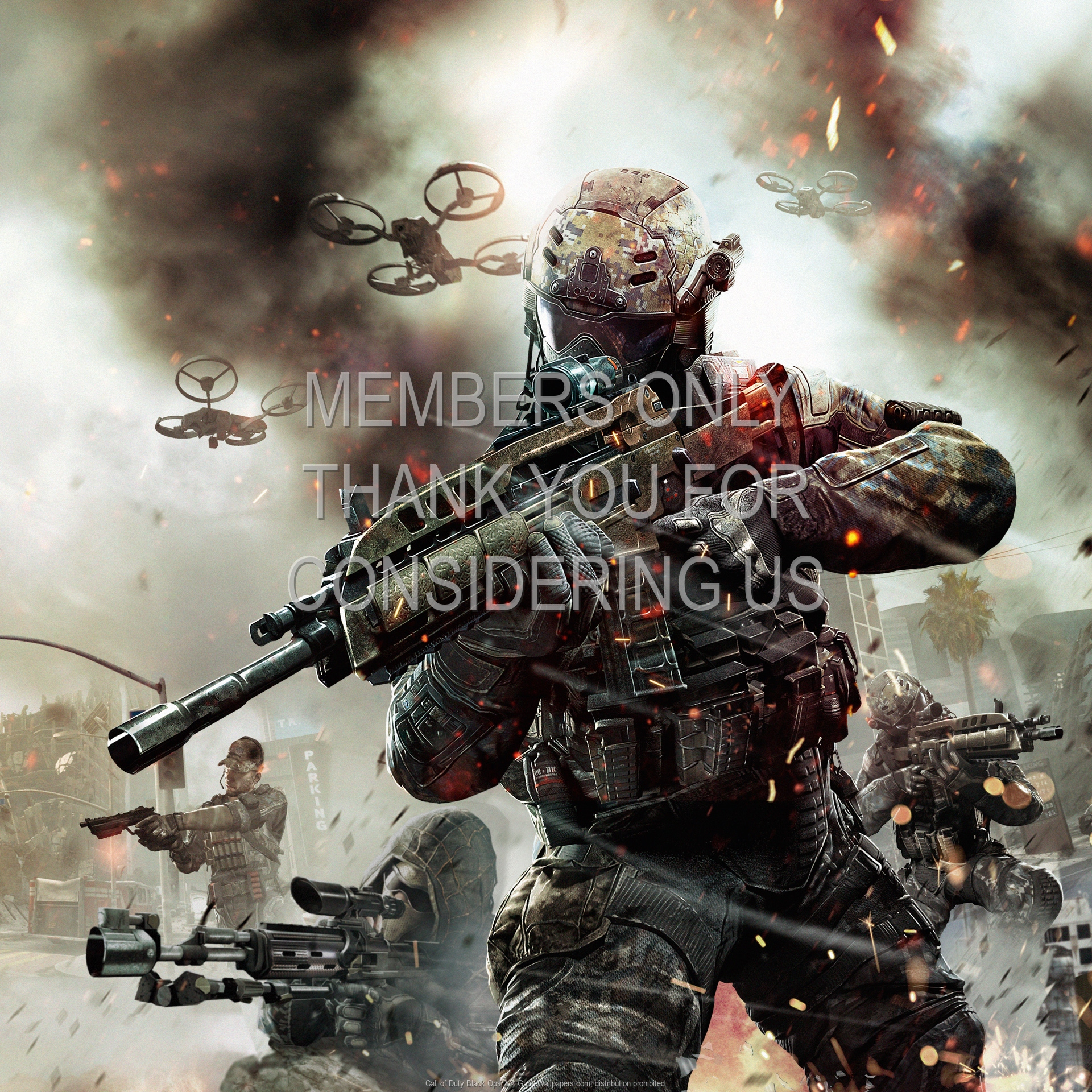 Call Of Duty Black Ops 2 Wallpaper 03 1920x1080
