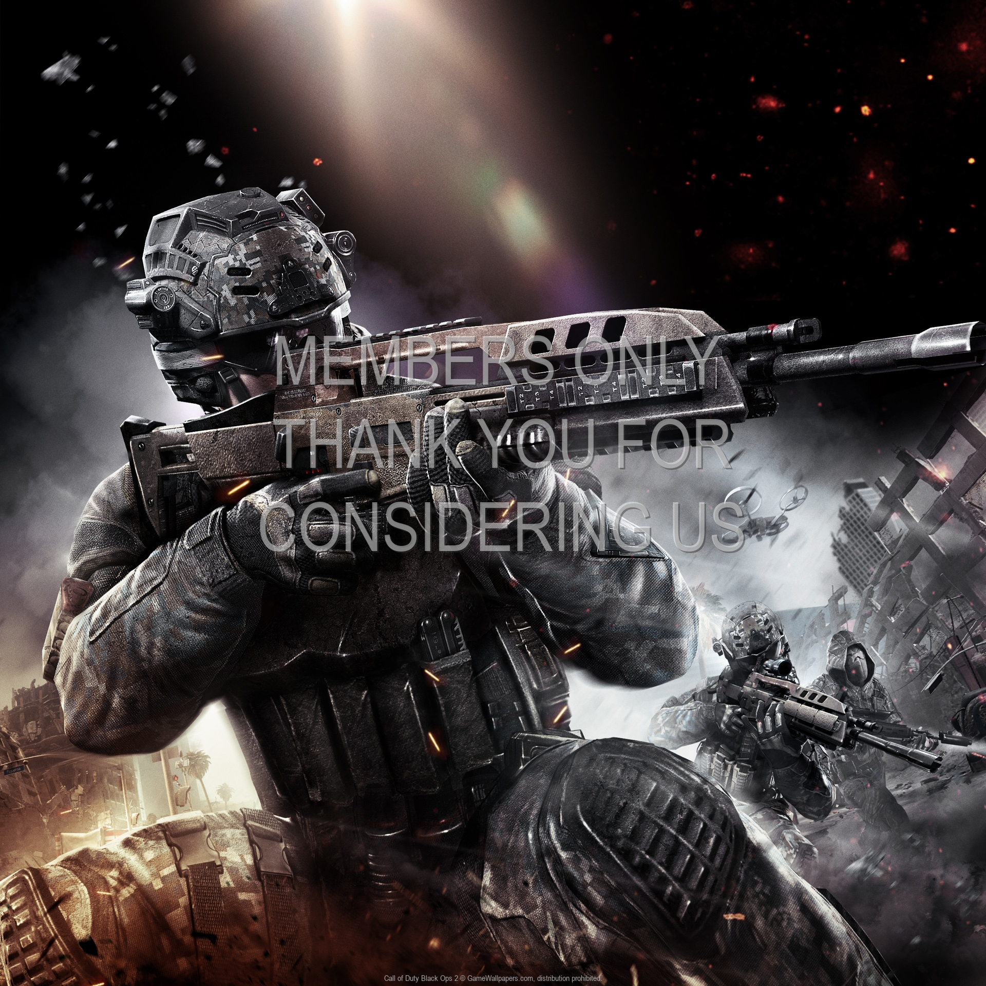 Call Of Duty Black Ops 2 Wallpaper 06 1920x1080