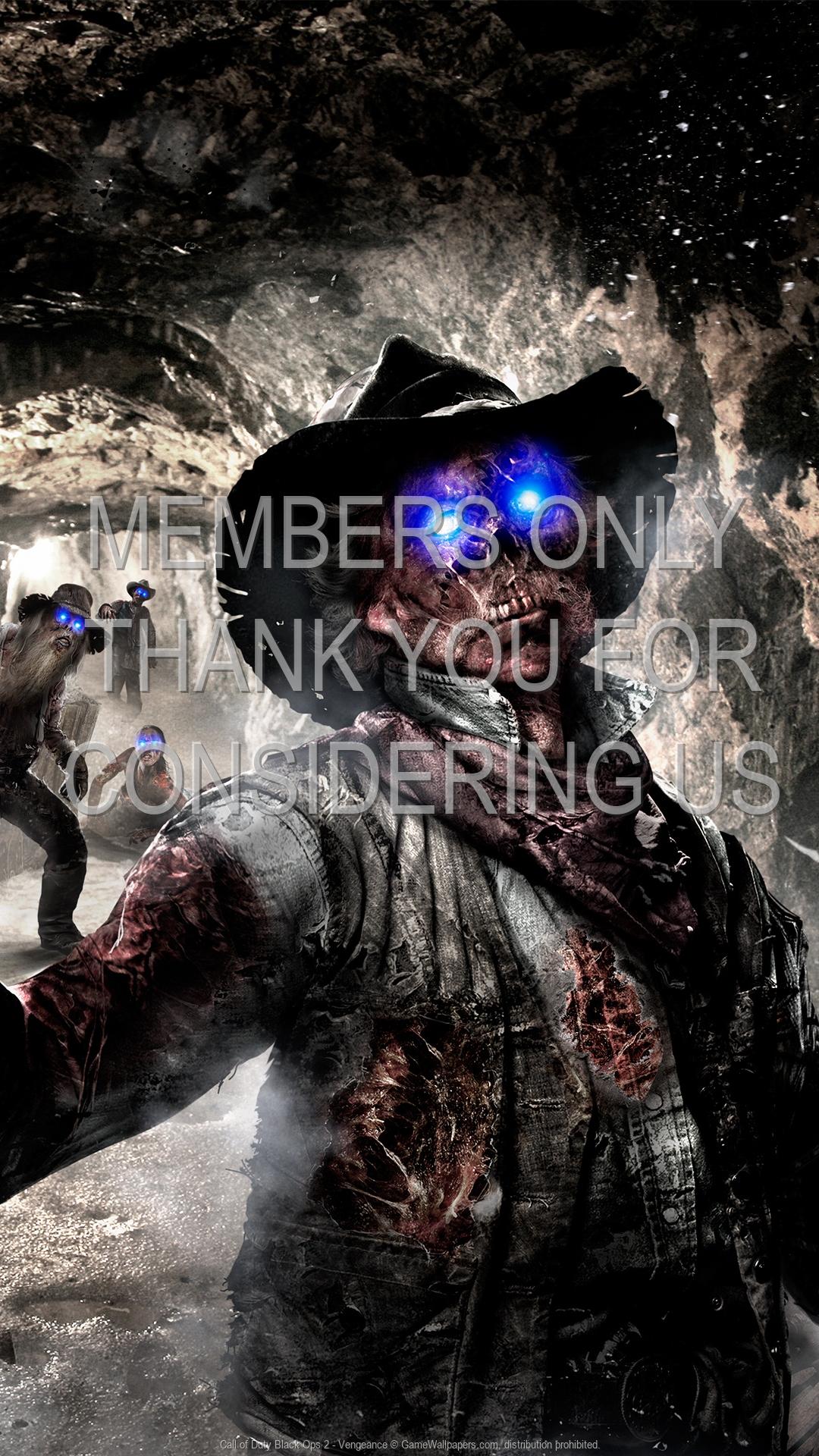 Call Of Duty Black Ops 2 Vengeance Wallpaper 02 1920x1080