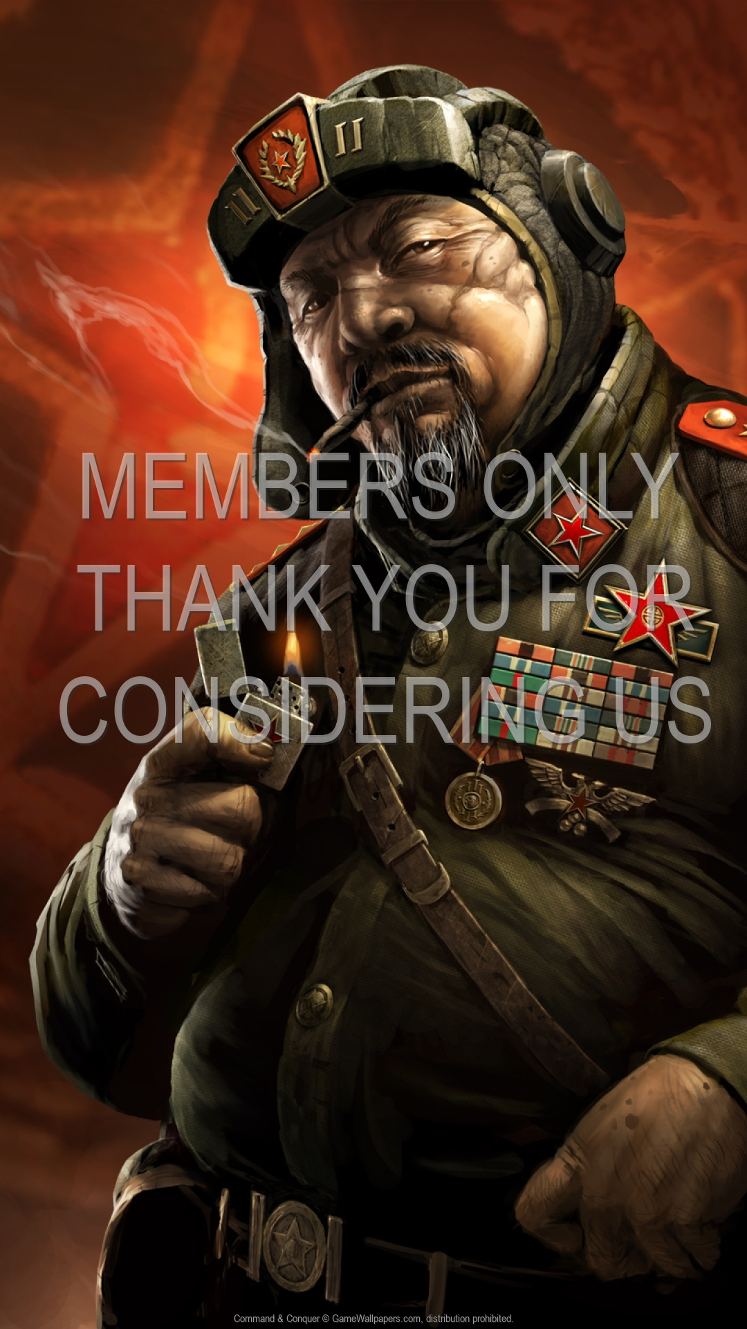 Command & Conquer 1920x1080 Mobile wallpaper or background 03