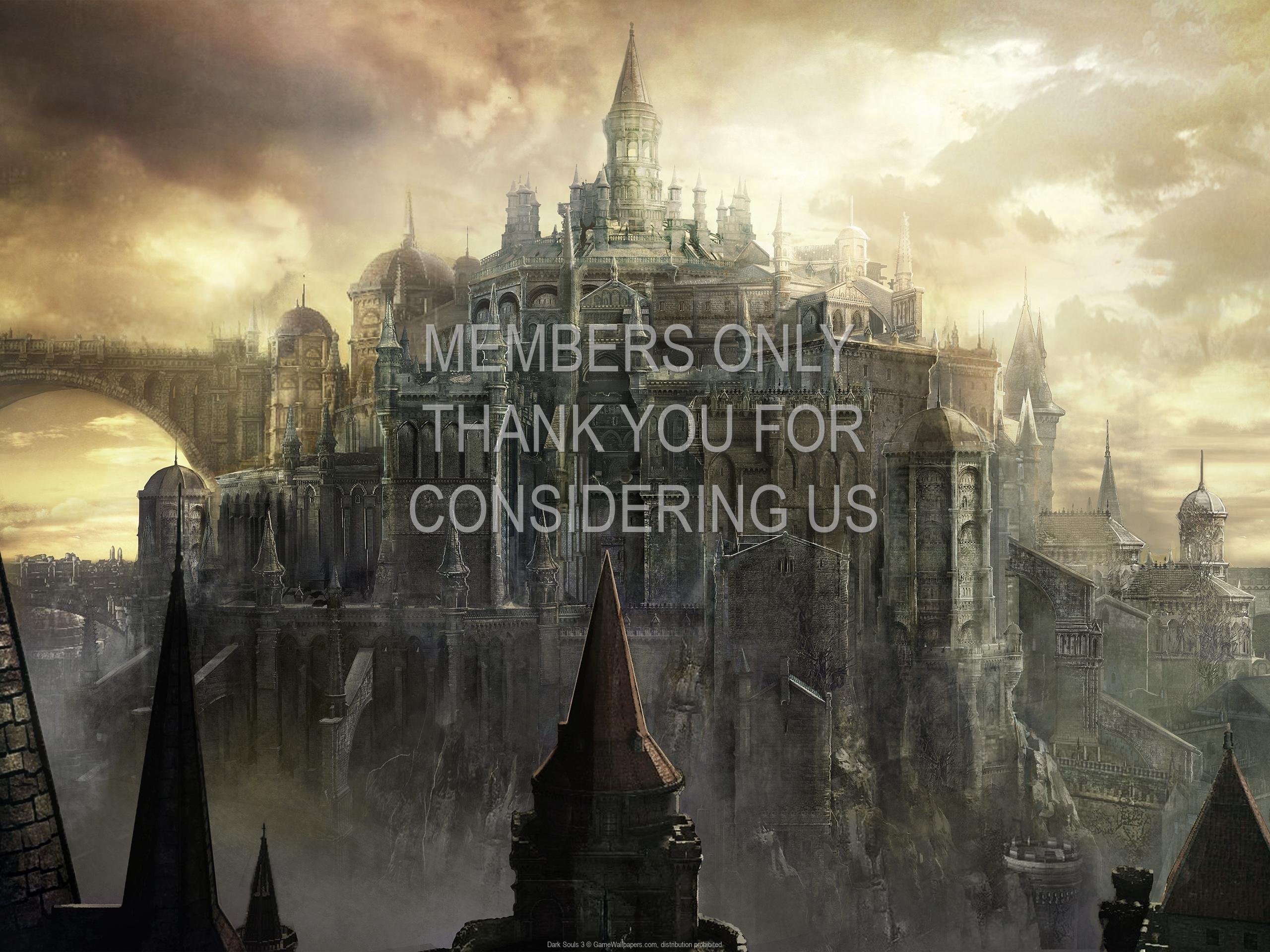 Dark Souls 3 Fondo De Escritorio 06 1920x1080