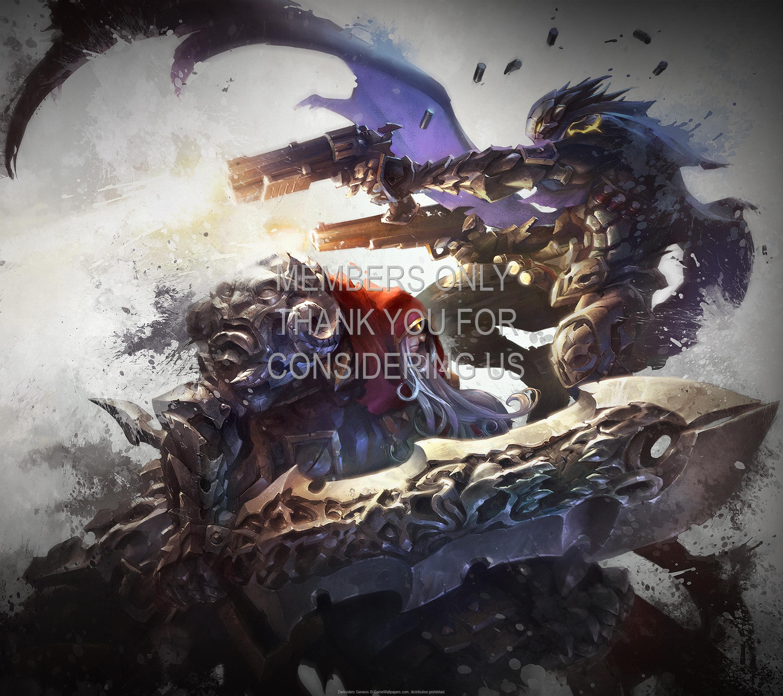 Darksiders: Genesis 1920x1080 Mobile wallpaper or background 02