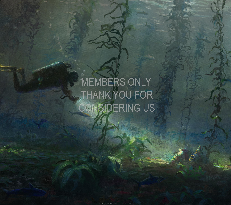 Deep Diving Simulator 1920x1080 Handy Hintergrundbild 01