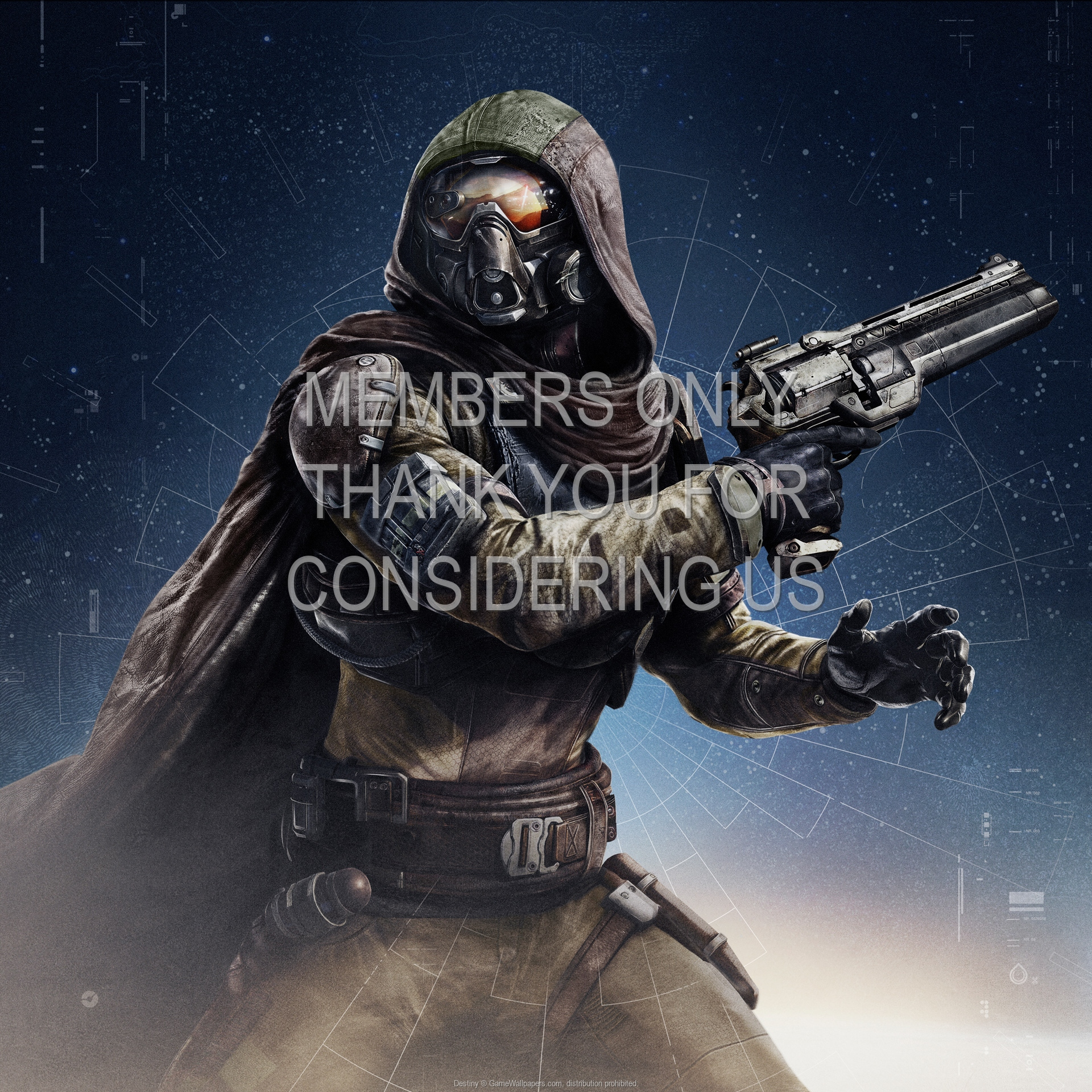 Destiny 1920x1080 Mobile wallpaper or background 12