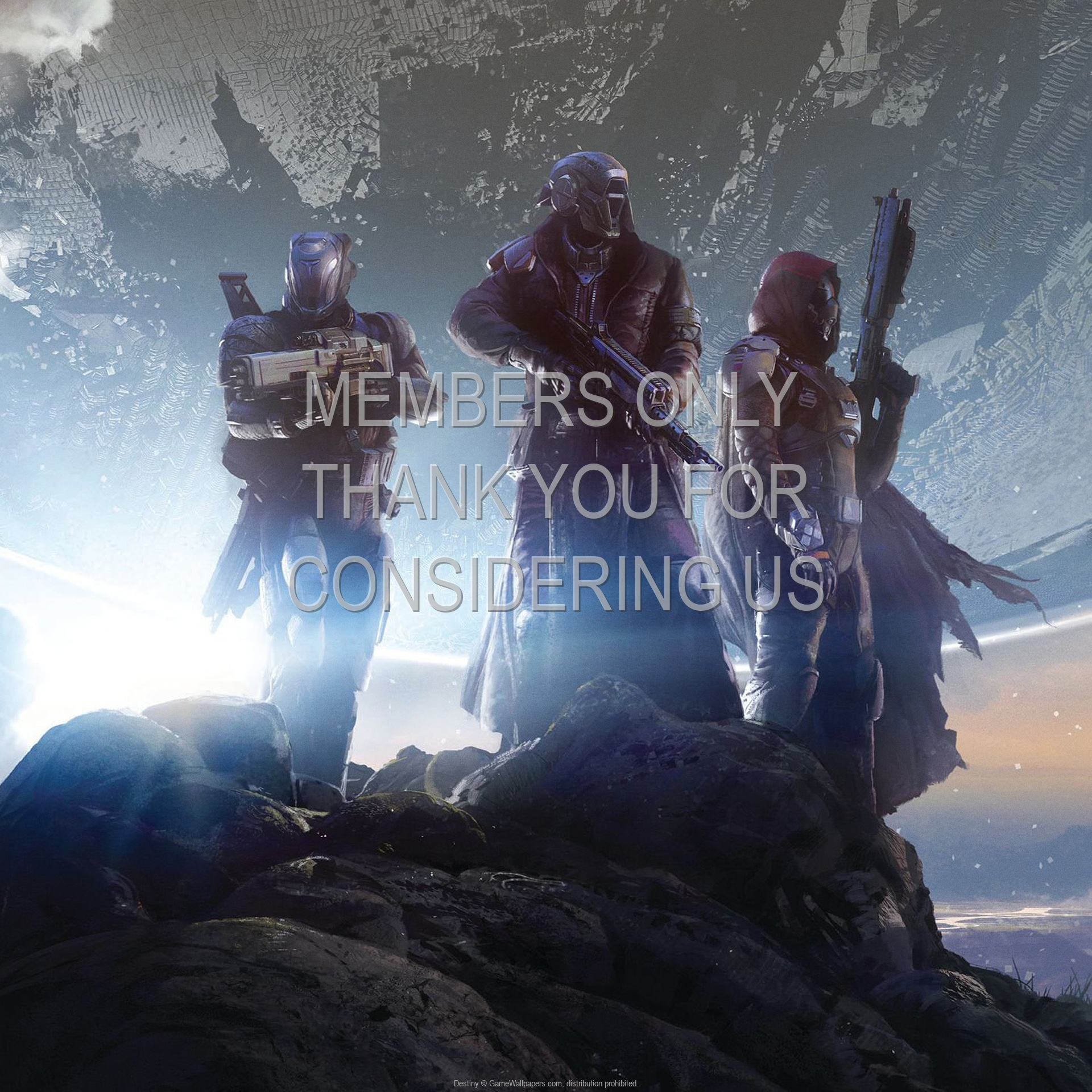 Destiny 1920x1080 Mobile wallpaper or background 17